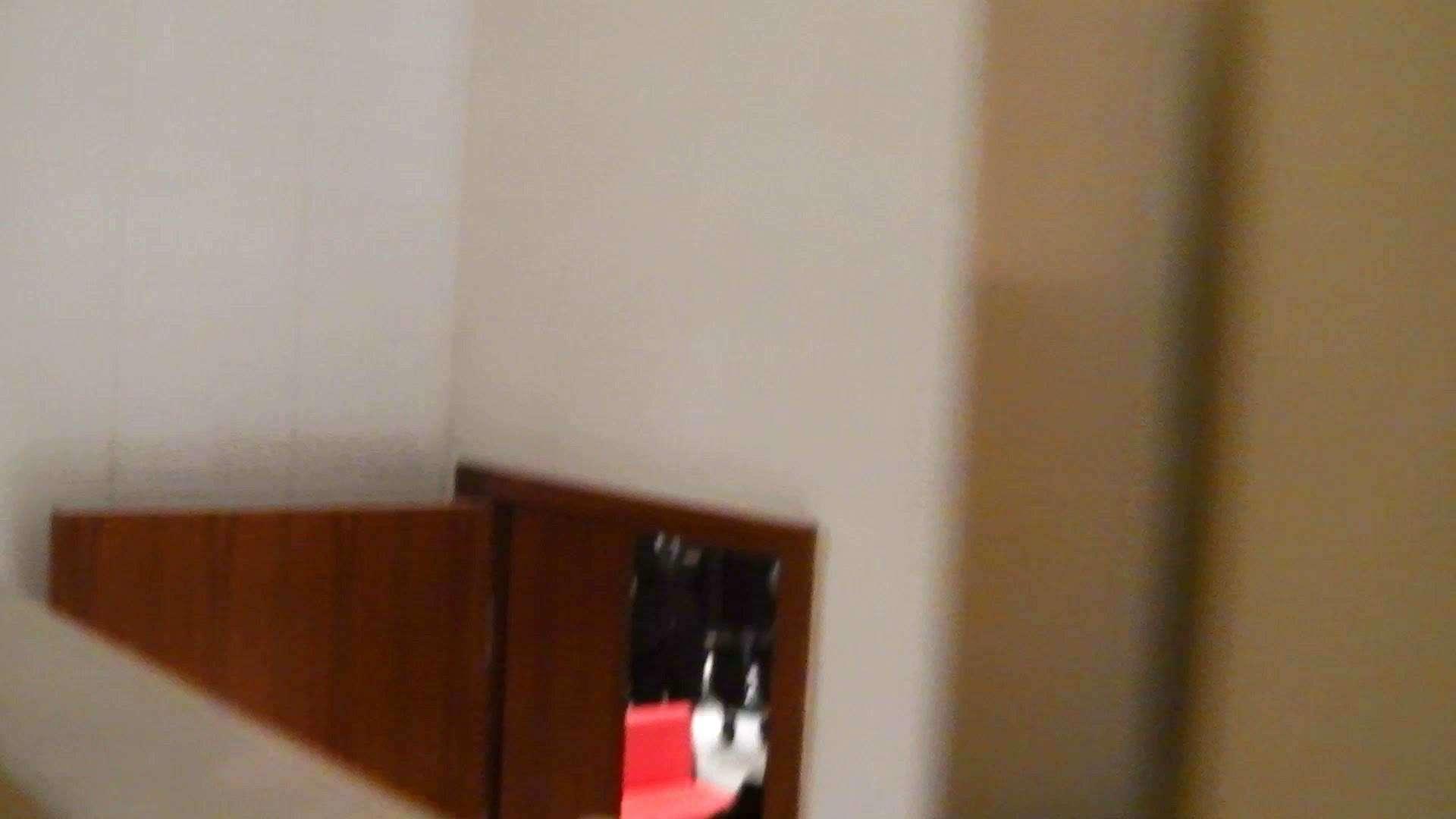 洗寿観音さんの 化粧室は四面楚歌Nol.6 洗面所着替え | OL  56連発 5