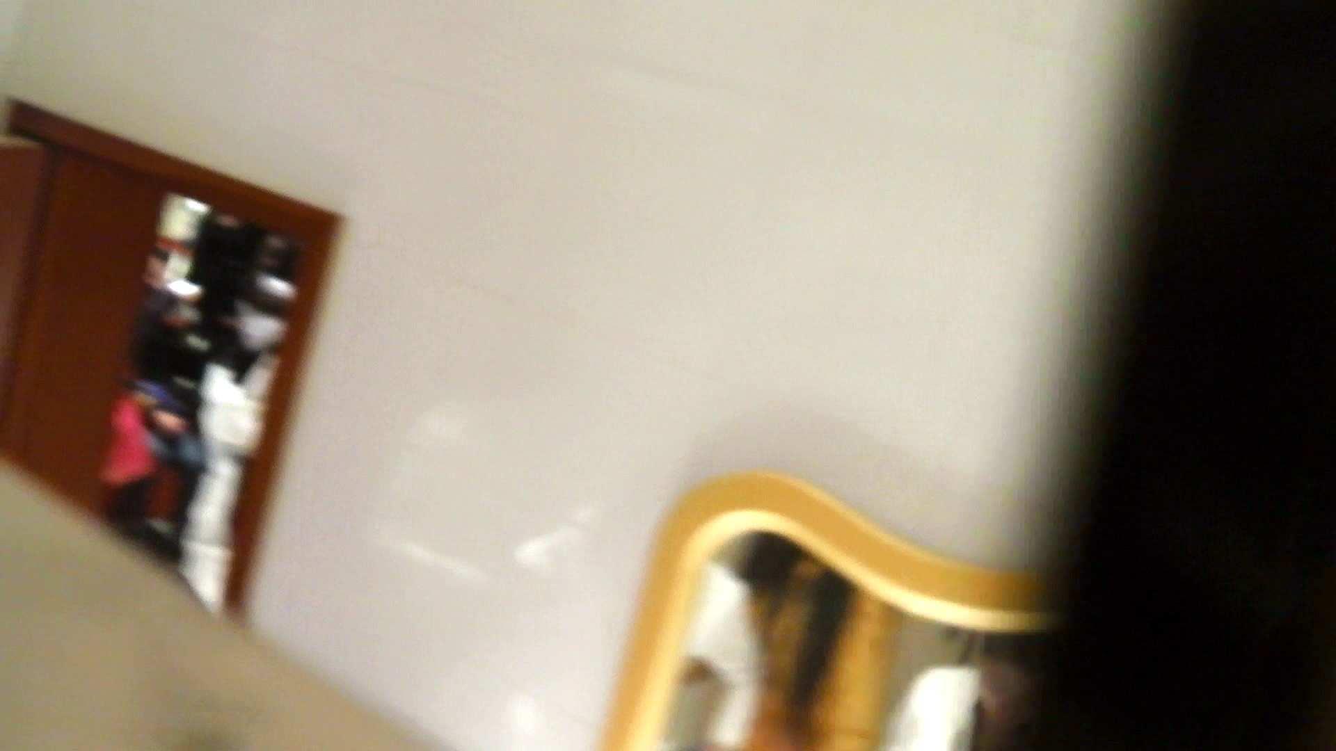 洗寿観音さんの 化粧室は四面楚歌Nol.6 洗面所着替え | OL  56連発 26