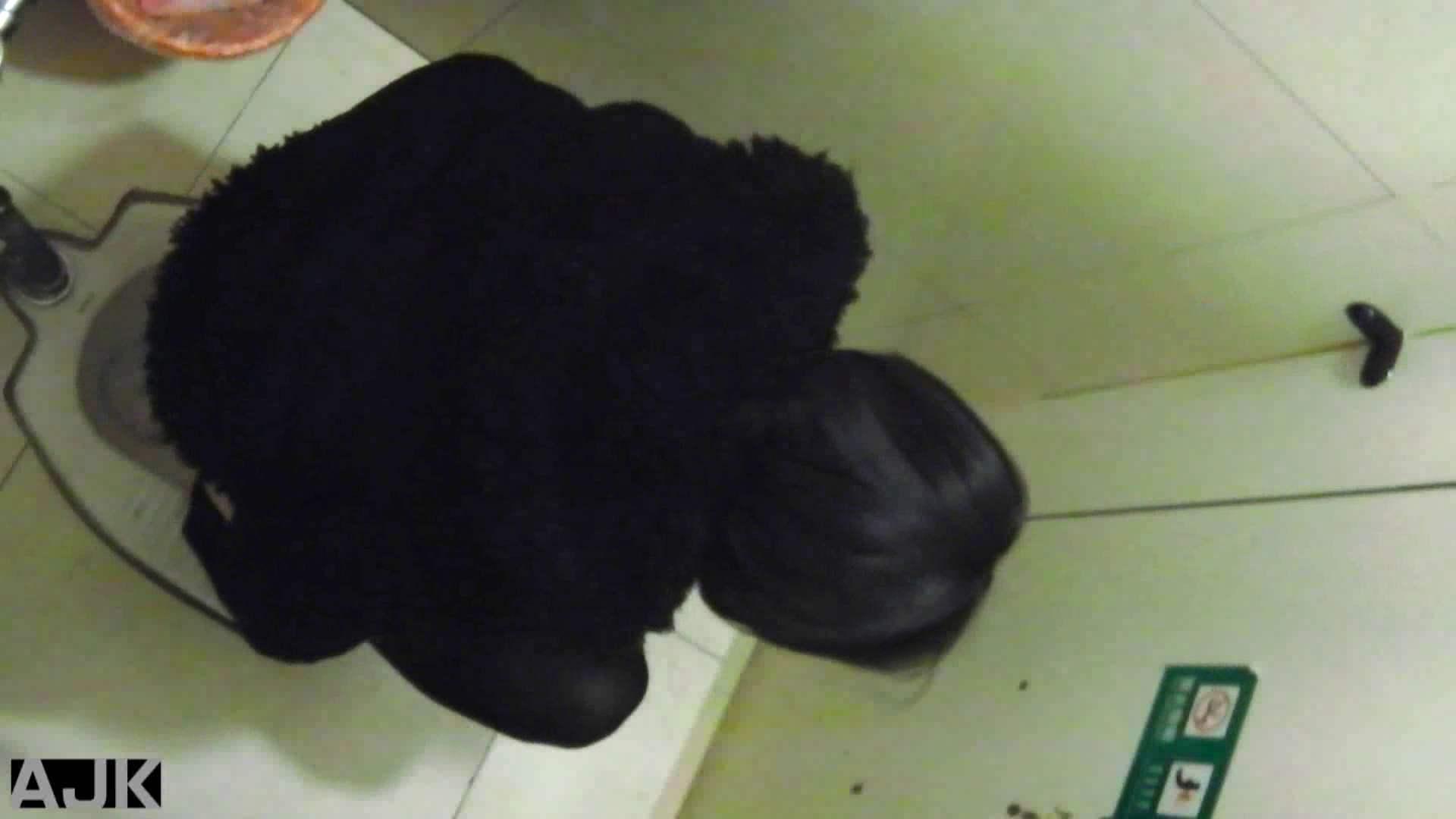 隣国上階級エリアの令嬢たちが集うデパートお手洗い Vol.19 OL   お手洗い  73連発 32