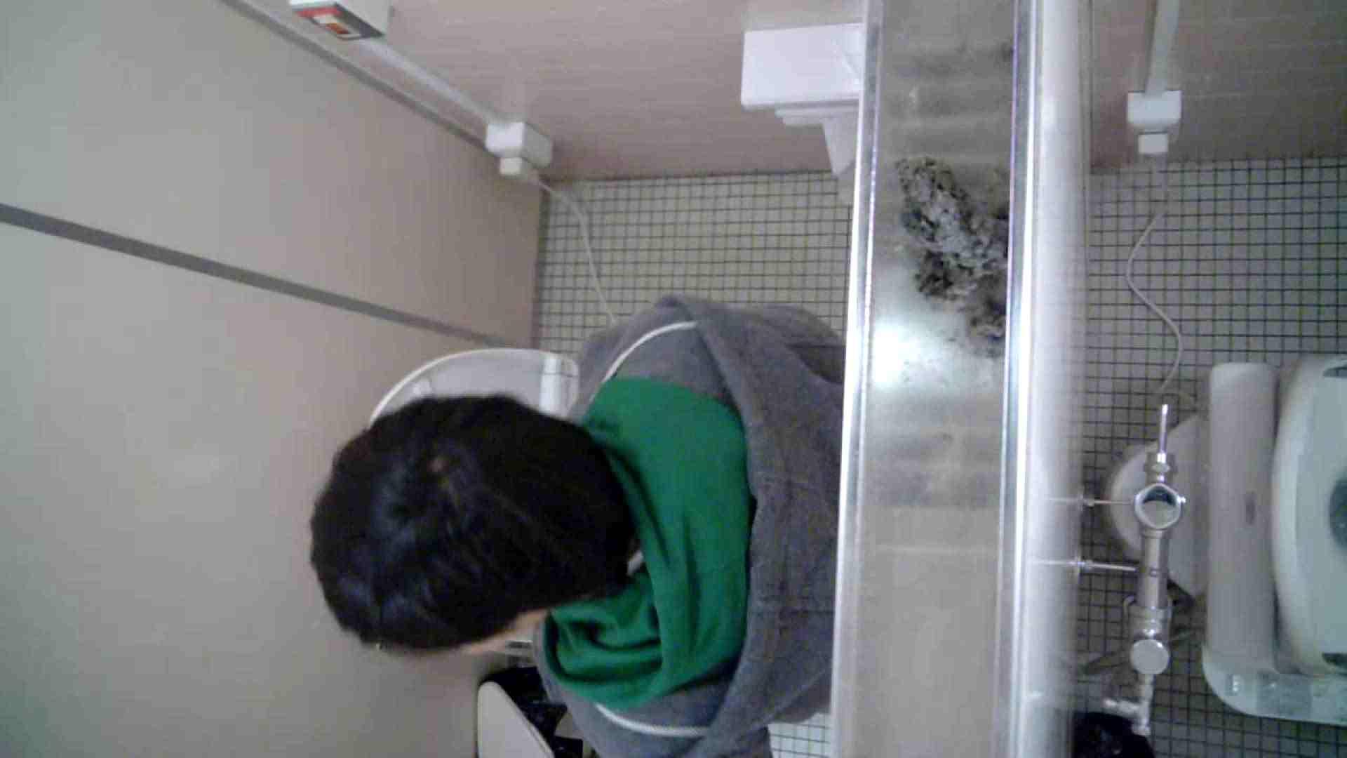 某有名大学女性洗面所 vol.25 OL | 洗面所着替え  52連発 5