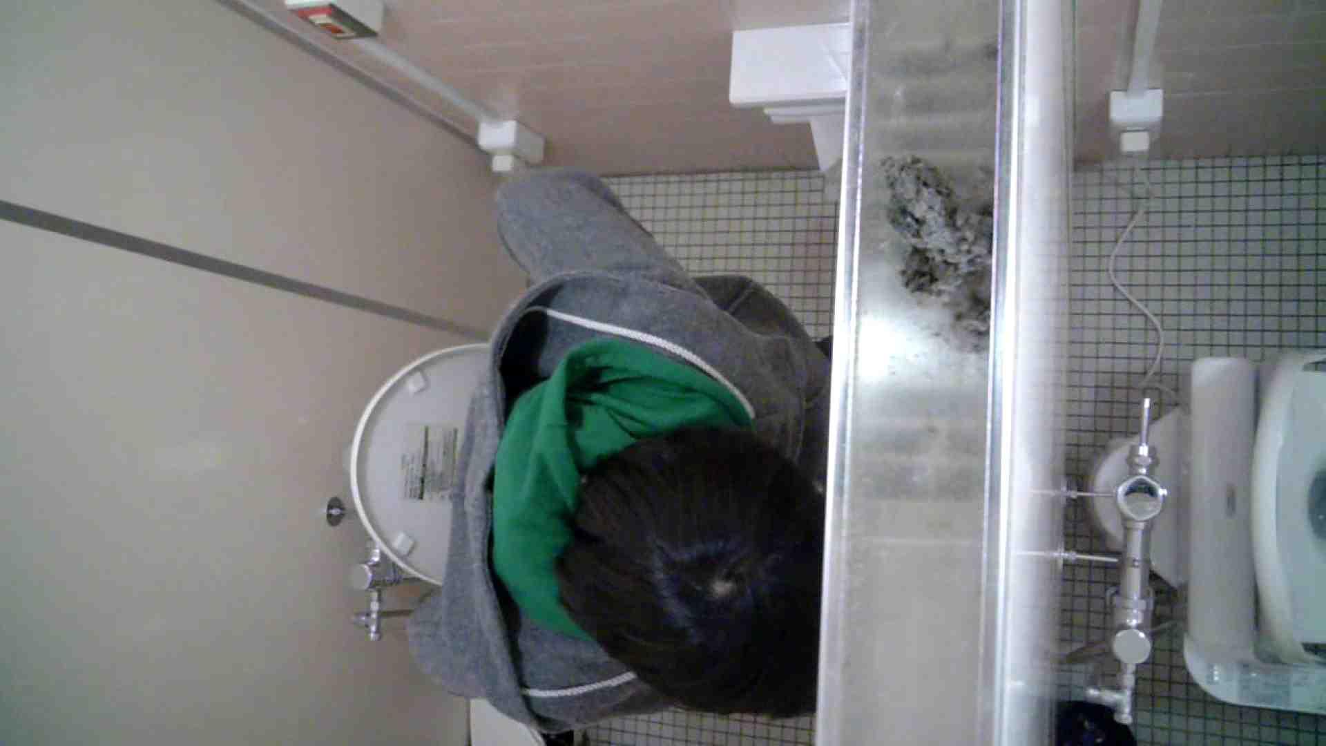 某有名大学女性洗面所 vol.25 OL | 洗面所着替え  52連発 6