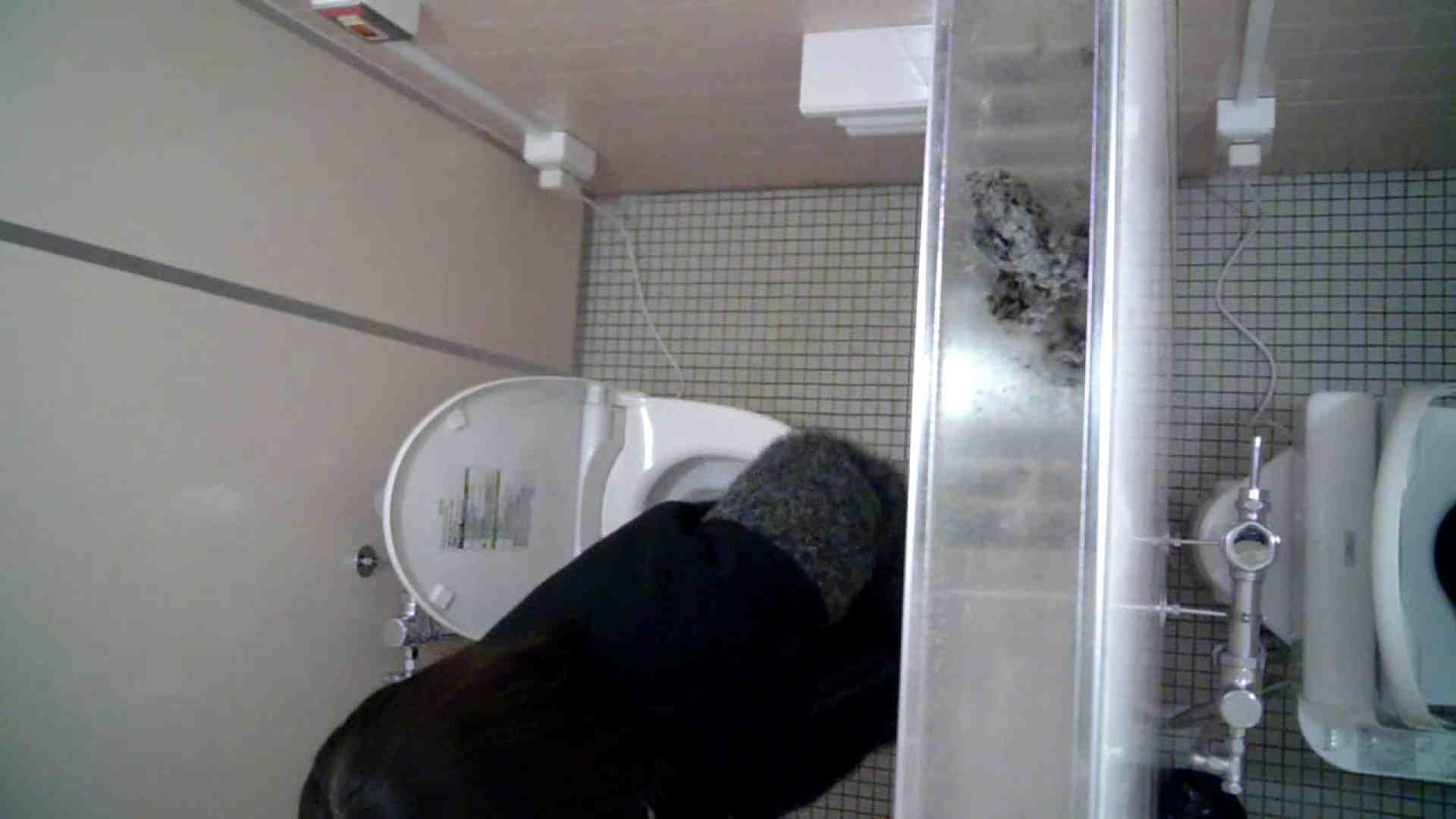 某有名大学女性洗面所 vol.25 OL | 洗面所着替え  52連発 49