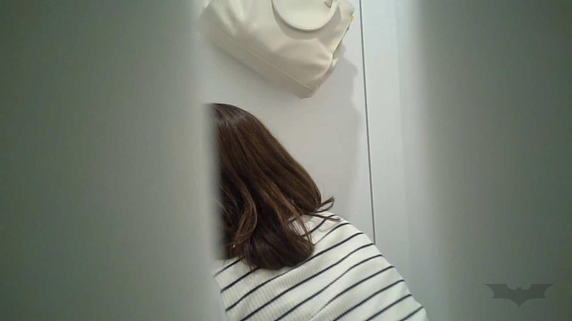 有名大学女性洗面所 vol.37 ついでにアンダーヘアーの状態確認ですね。 投稿   洗面所着替え  86連発 8
