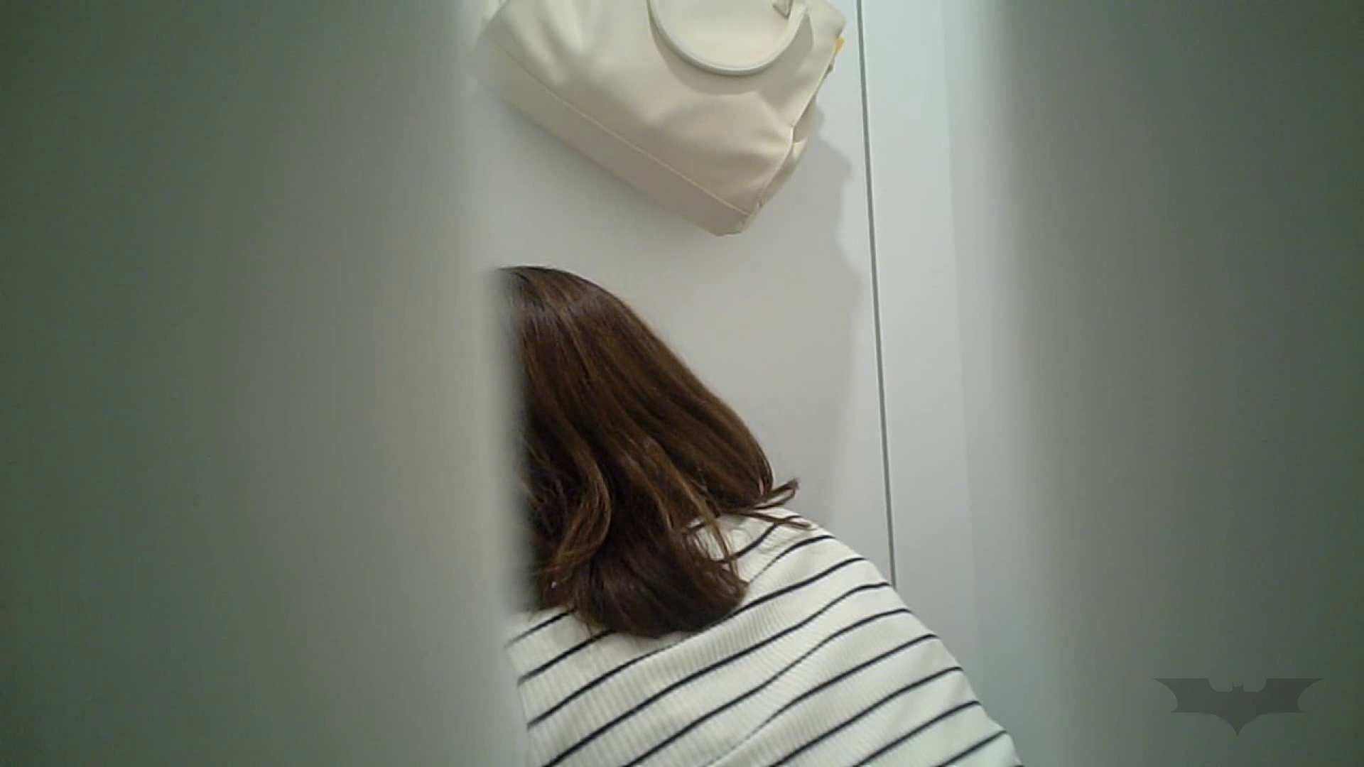 有名大学女性洗面所 vol.37 ついでにアンダーヘアーの状態確認ですね。 投稿   洗面所着替え  86連発 9