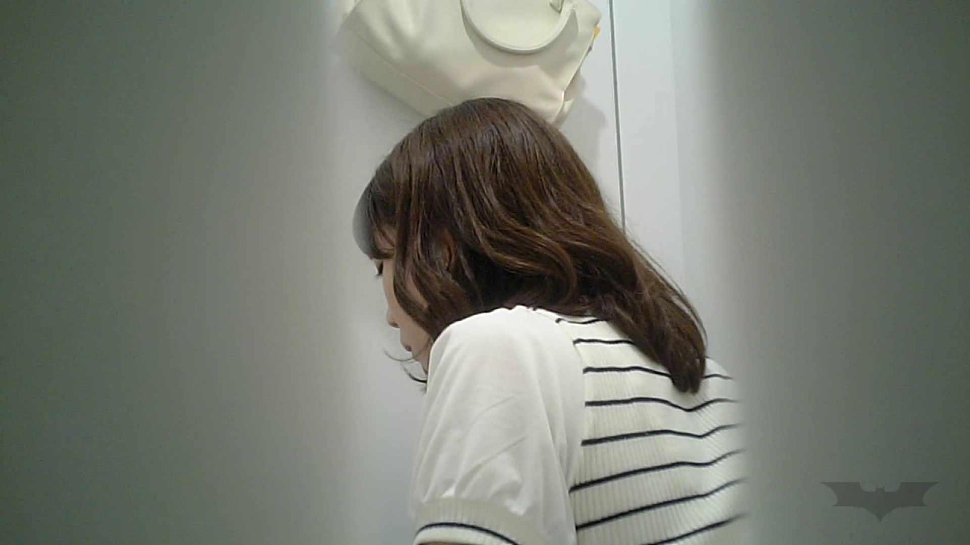 有名大学女性洗面所 vol.37 ついでにアンダーヘアーの状態確認ですね。 投稿   洗面所着替え  86連発 15