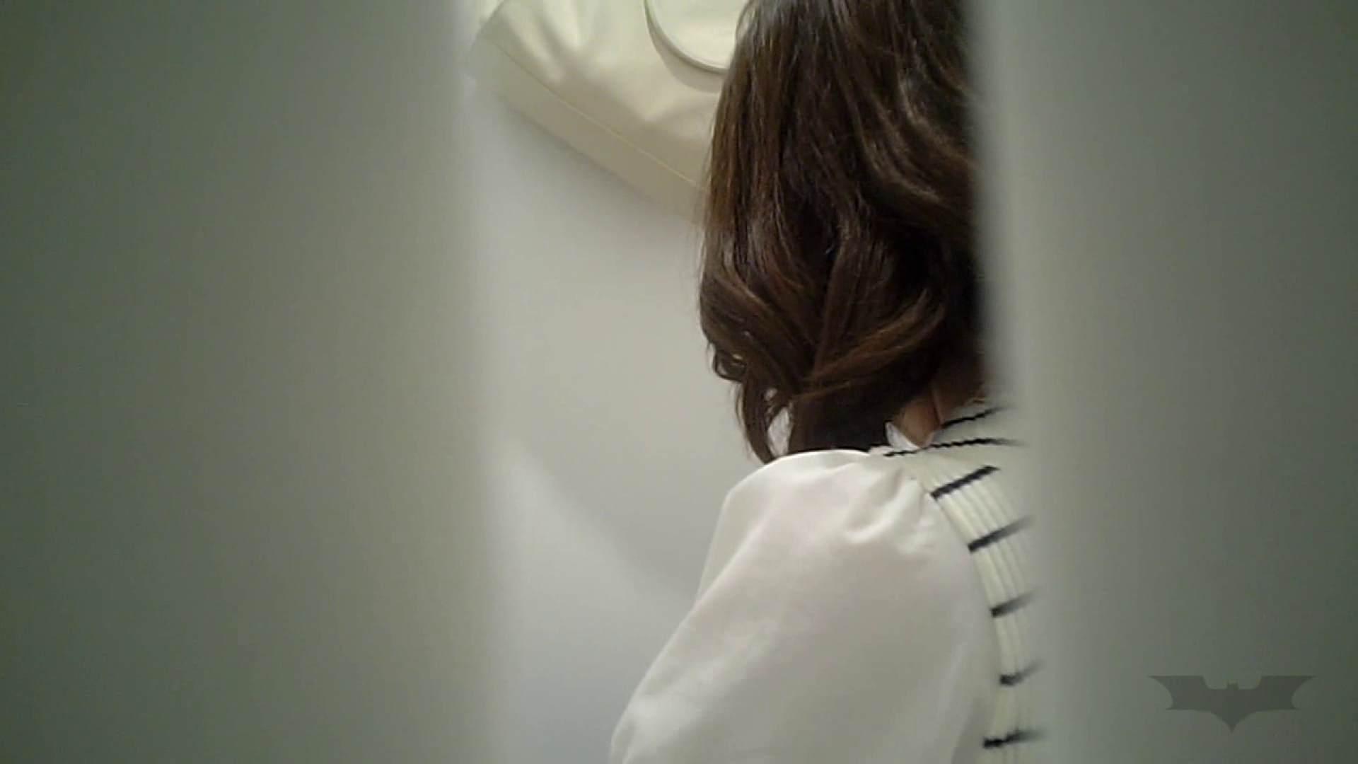 有名大学女性洗面所 vol.37 ついでにアンダーヘアーの状態確認ですね。 投稿   洗面所着替え  86連発 80