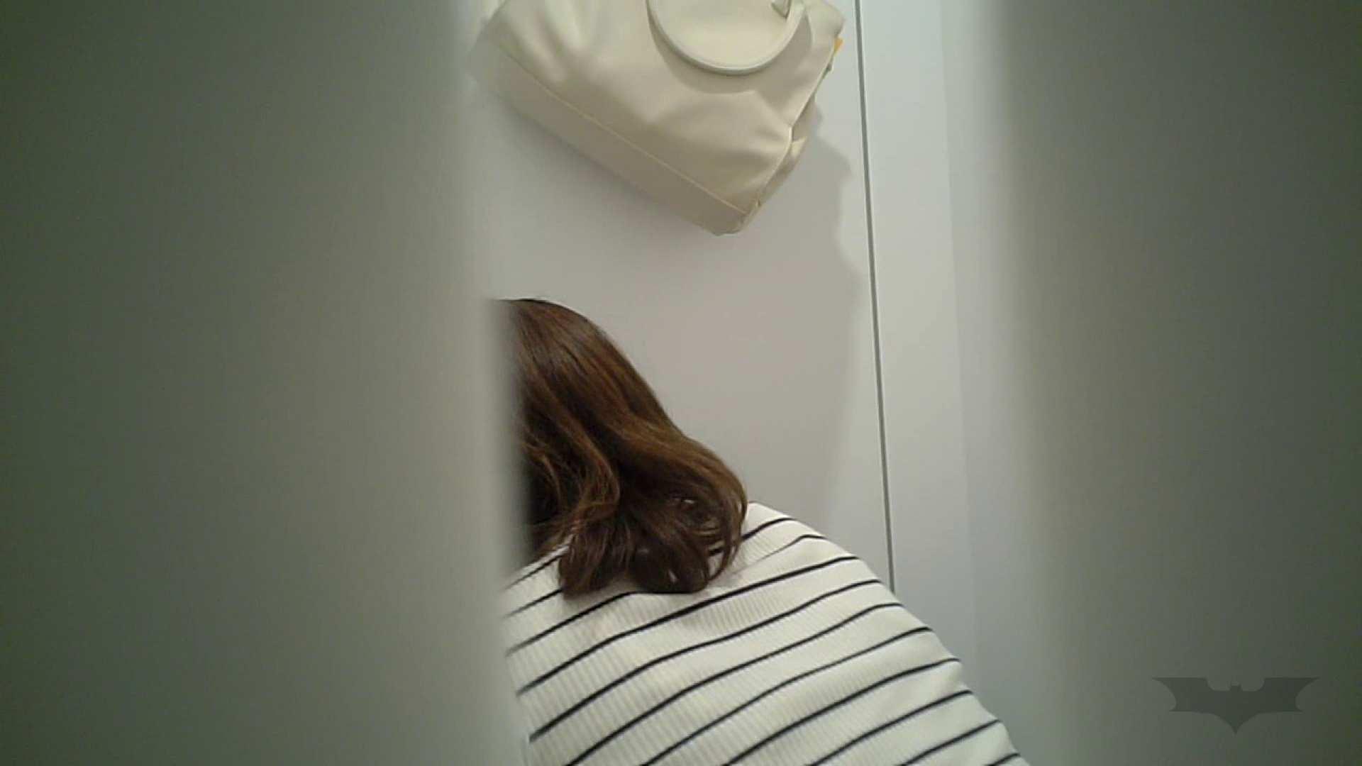 有名大学女性洗面所 vol.37 ついでにアンダーヘアーの状態確認ですね。 投稿   洗面所着替え  86連発 81