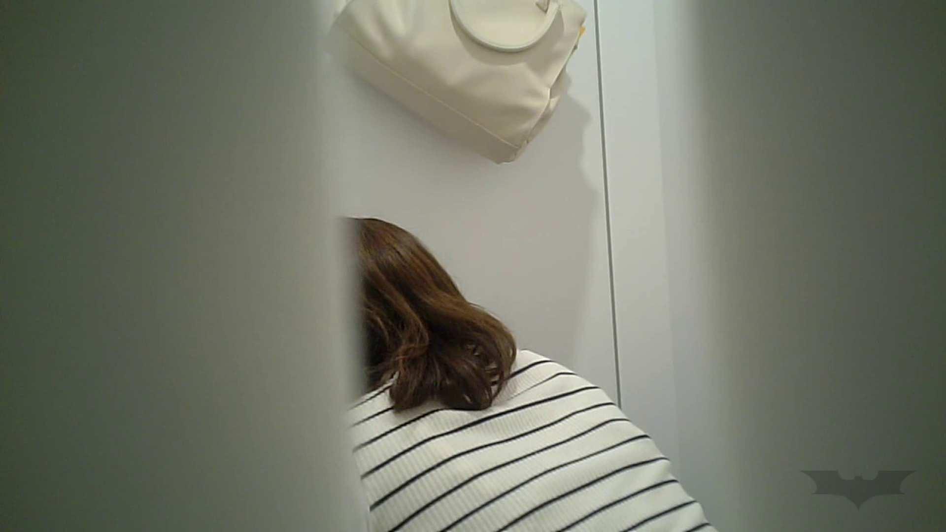 有名大学女性洗面所 vol.37 ついでにアンダーヘアーの状態確認ですね。 投稿   洗面所着替え  86連発 83