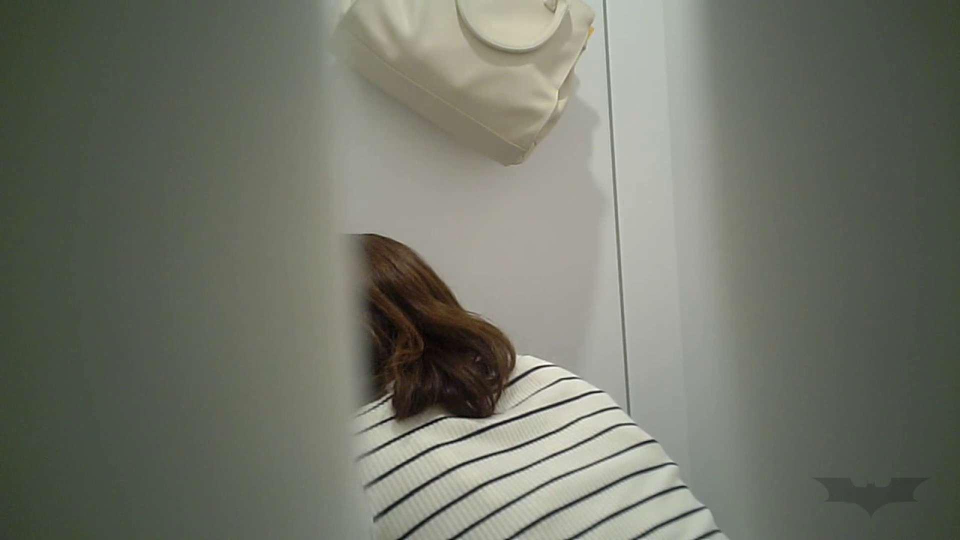有名大学女性洗面所 vol.37 ついでにアンダーヘアーの状態確認ですね。 投稿   洗面所着替え  86連発 85