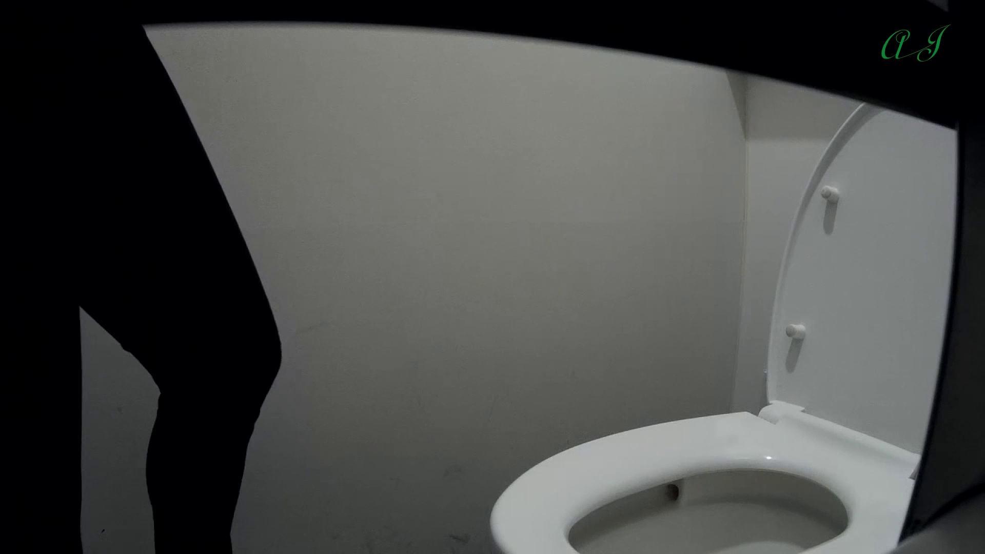 ▲2017_29位▲ 【35位 2016】有名大学女性洗面所 vol.63 OL | 洗面所着替え  85連発 30
