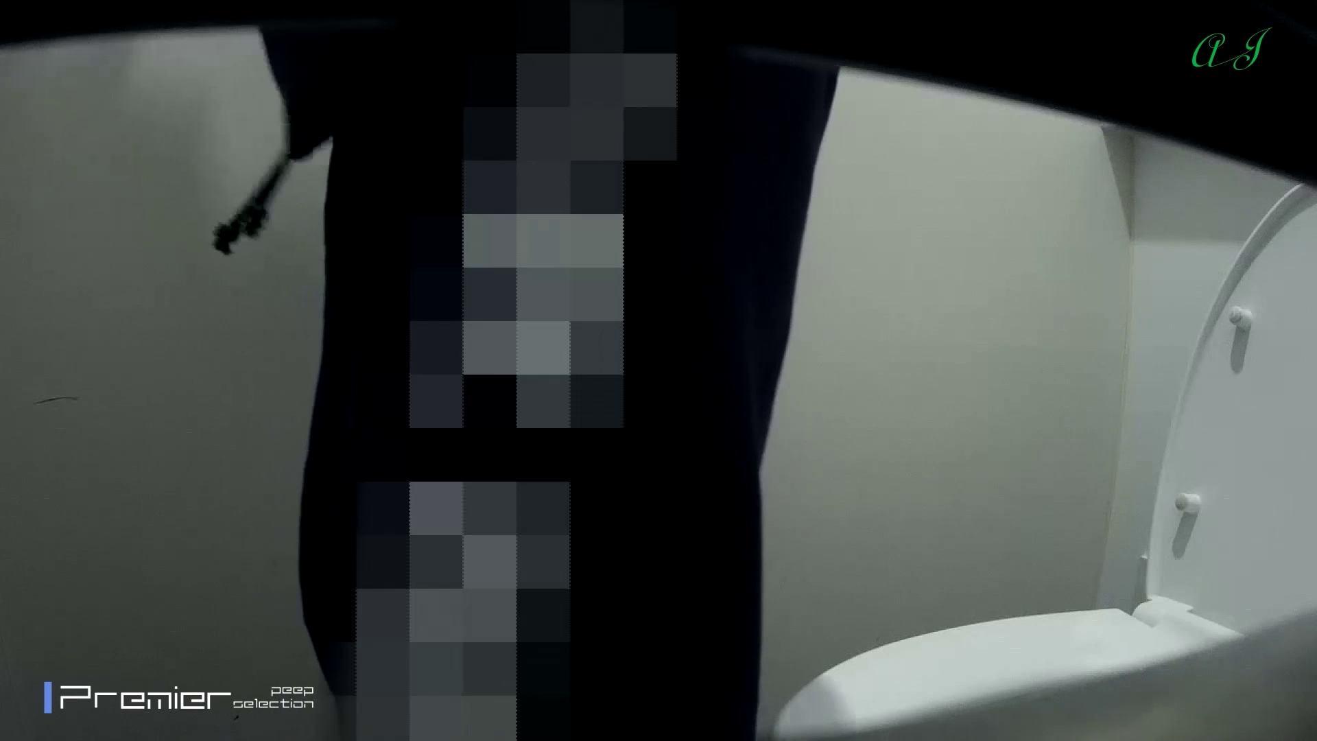 大あり美JDトイレ盗撮【有名大学女性洗面所 vol.80】 盗撮エロすぎ   OL  94連発 73