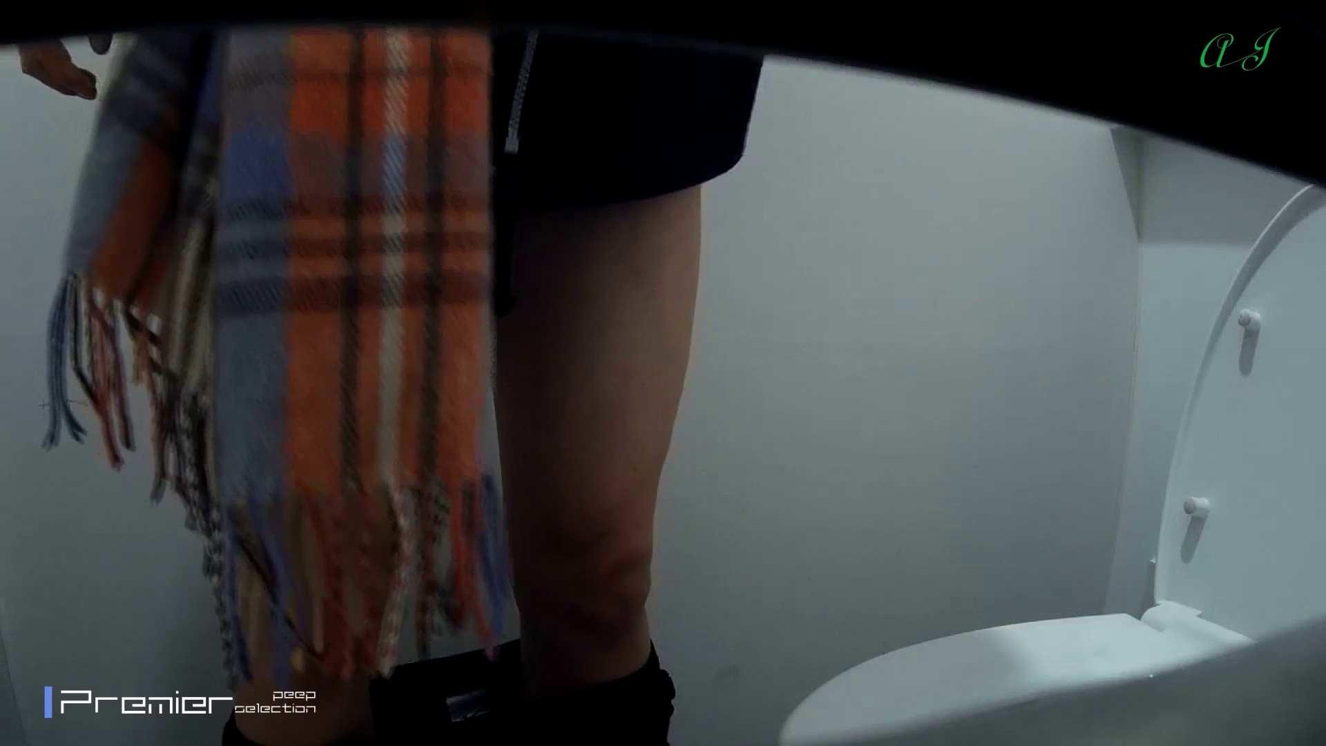 大あり美JDトイレ盗撮【有名大学女性洗面所 vol.80】 盗撮エロすぎ   OL  94連発 93