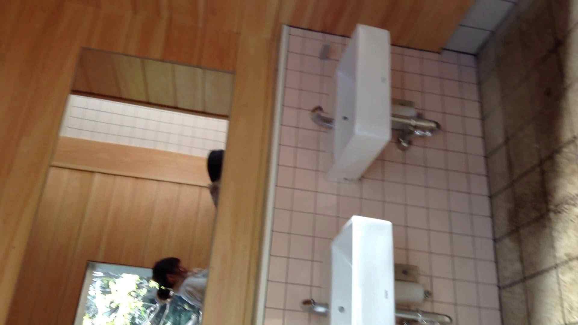 女子洗面所行列潜入記 Vol.05 潜入エロ調査   美女達のヌード  92連発 64