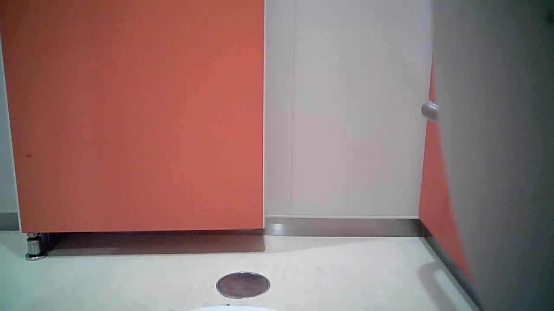 痴態洗面所 Vol.04 上と下の割合が絶妙です。 洗面所着替え | OL  53連発 25