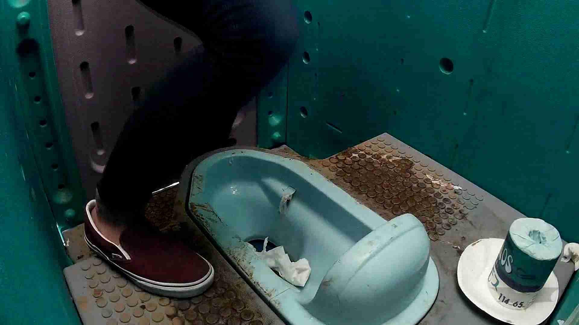痴態洗面所 Vol.06 中が「マジヤバいヨネ!」洗面所 洗面所着替え | OL  100連発 73