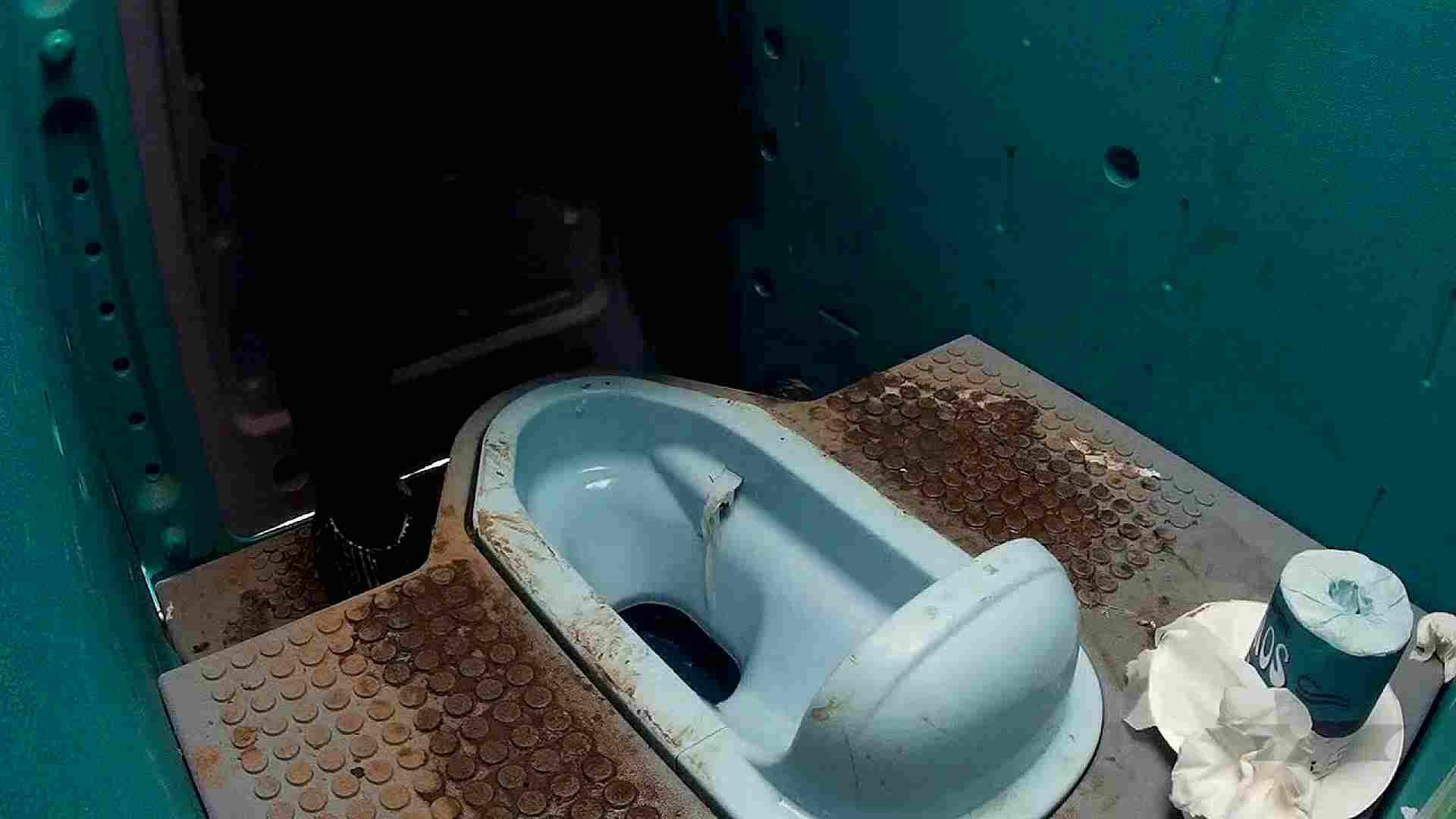 痴態洗面所 Vol.06 中が「マジヤバいヨネ!」洗面所 洗面所着替え | OL  100連発 82