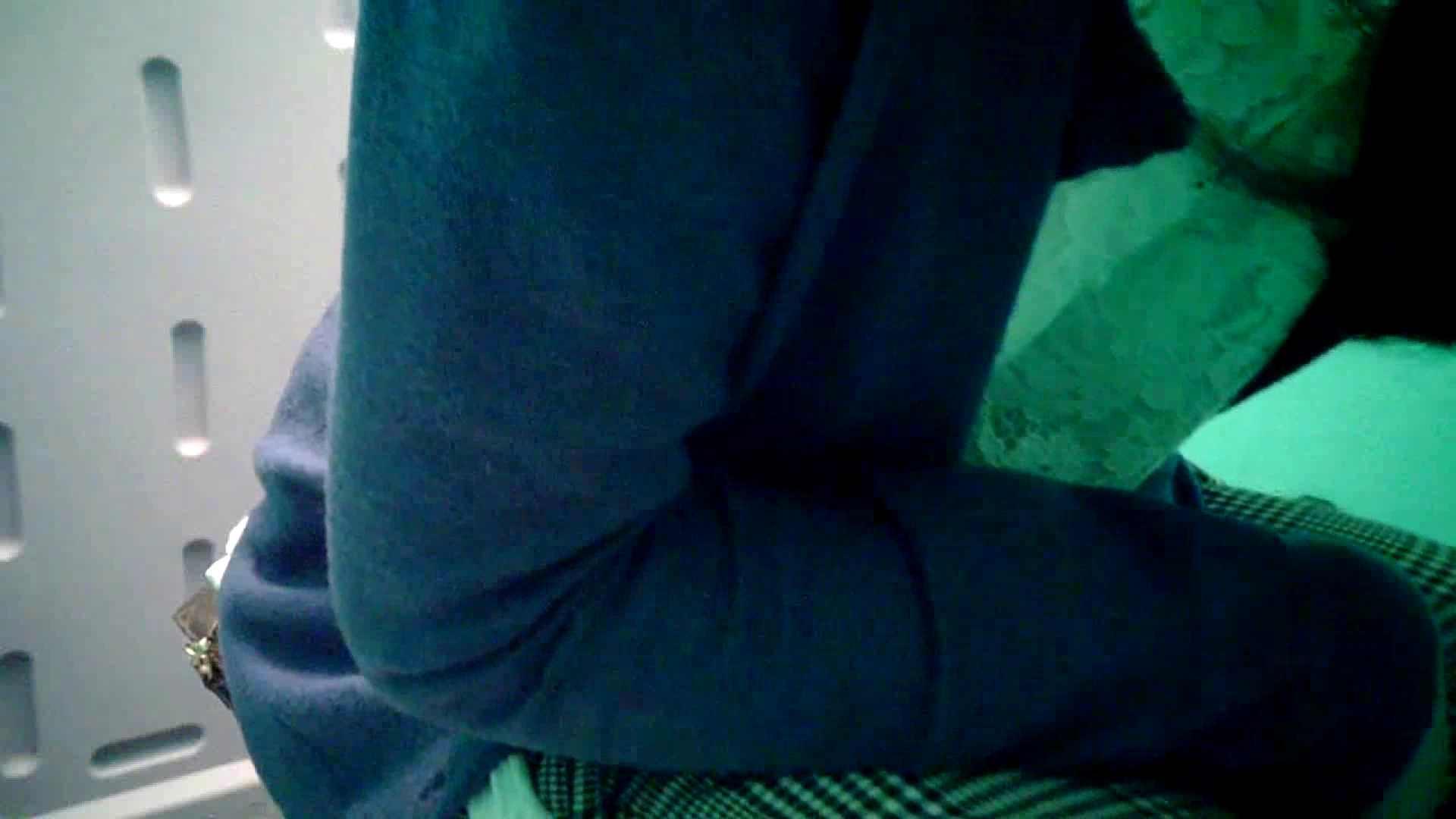痴態洗面所 Vol.06 中が「マジヤバいヨネ!」洗面所 洗面所着替え | OL  100連発 89