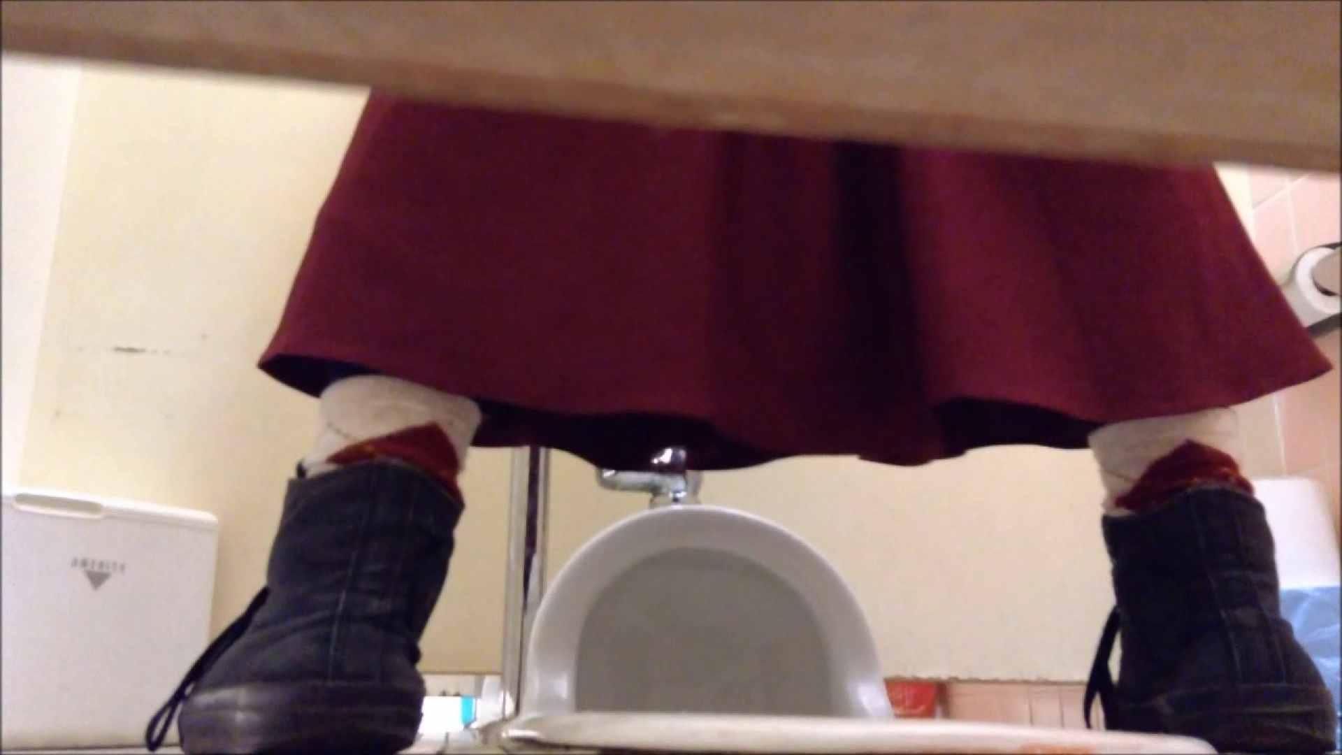 某有名大学女性洗面所 vol.09 洗面所着替え   リアルすぎる排泄  74連発 25