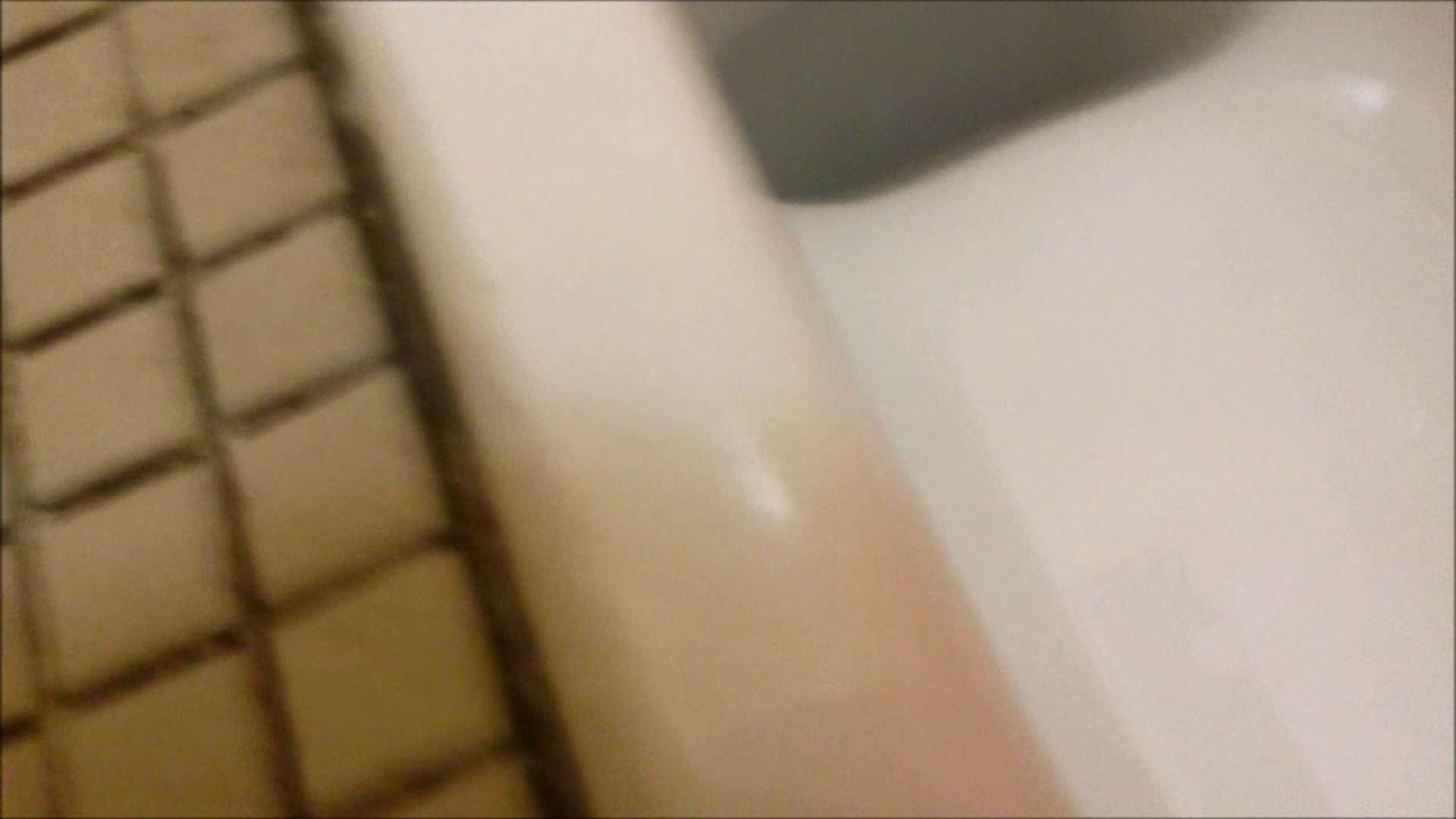 某有名大学女性洗面所 vol.11 潜入エロ調査   和式  42連発 9