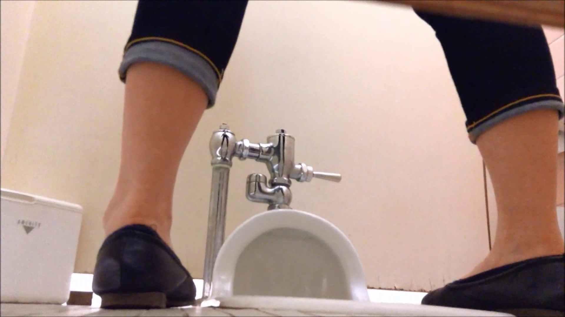 某有名大学女性洗面所 vol.17 和式 | 投稿  91連発 44