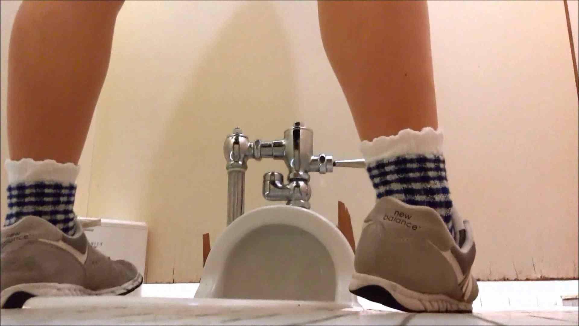 某有名大学女性洗面所 vol.17 和式 | 投稿  91連発 84