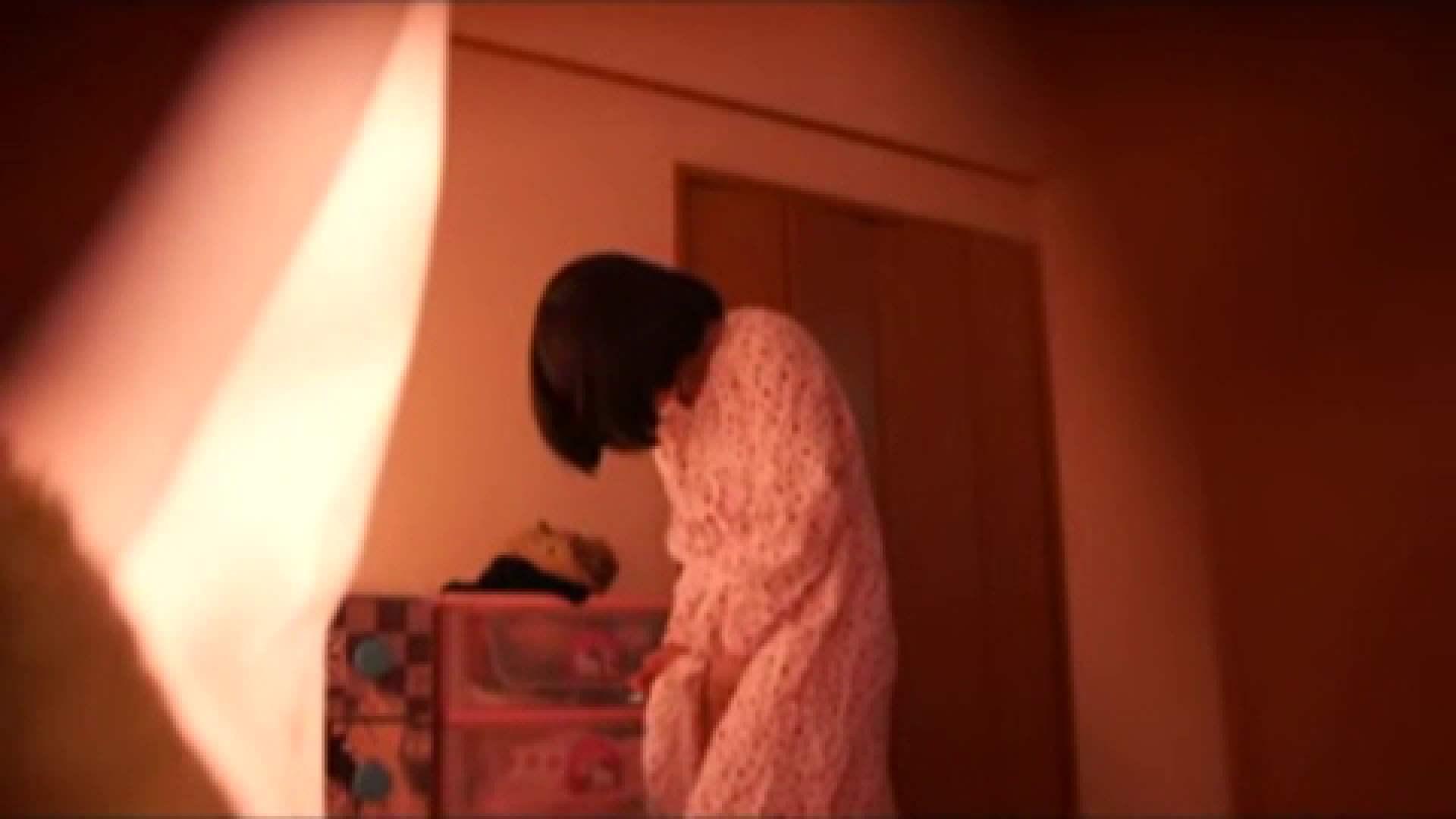 vol.2 まりこさんのお着替え、就寝前の映像です。 OL | 着替え  82連発 5