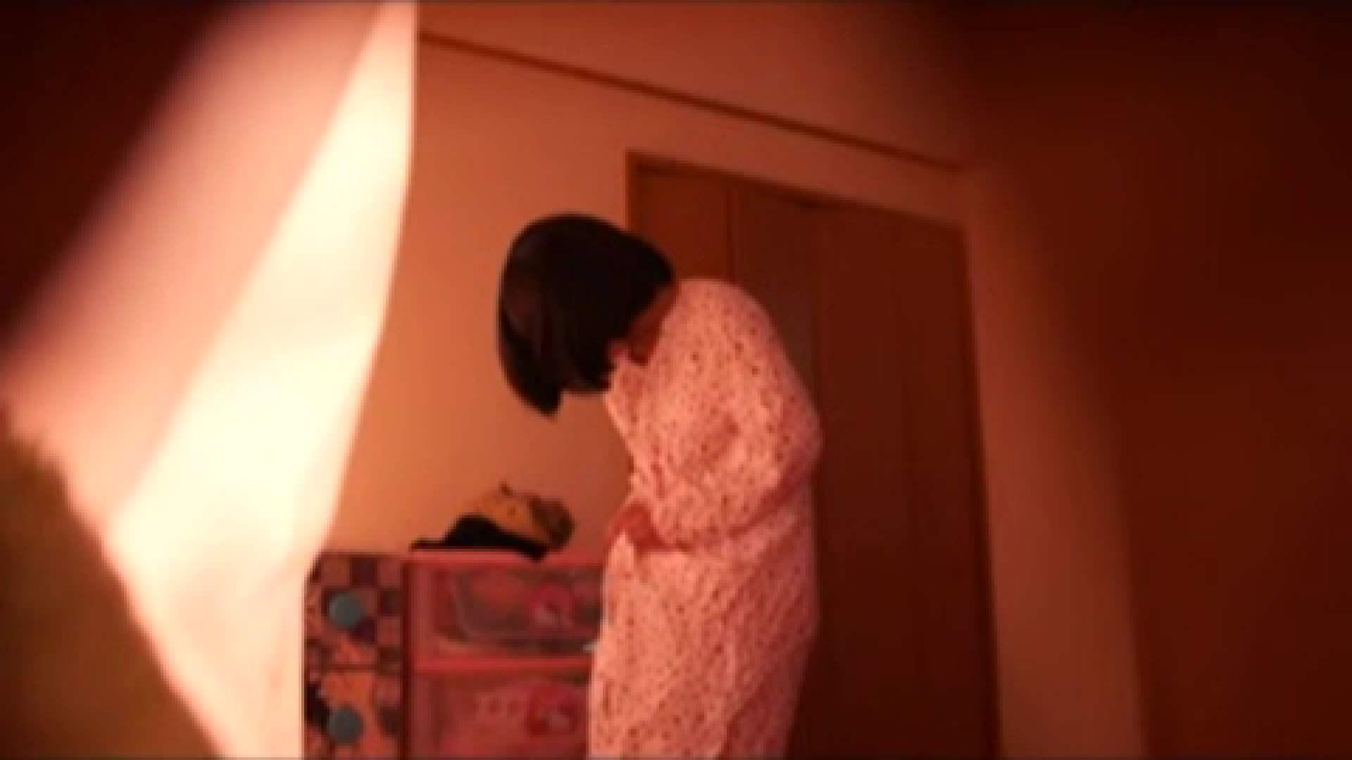 vol.2 まりこさんのお着替え、就寝前の映像です。 OL | 着替え  82連発 8