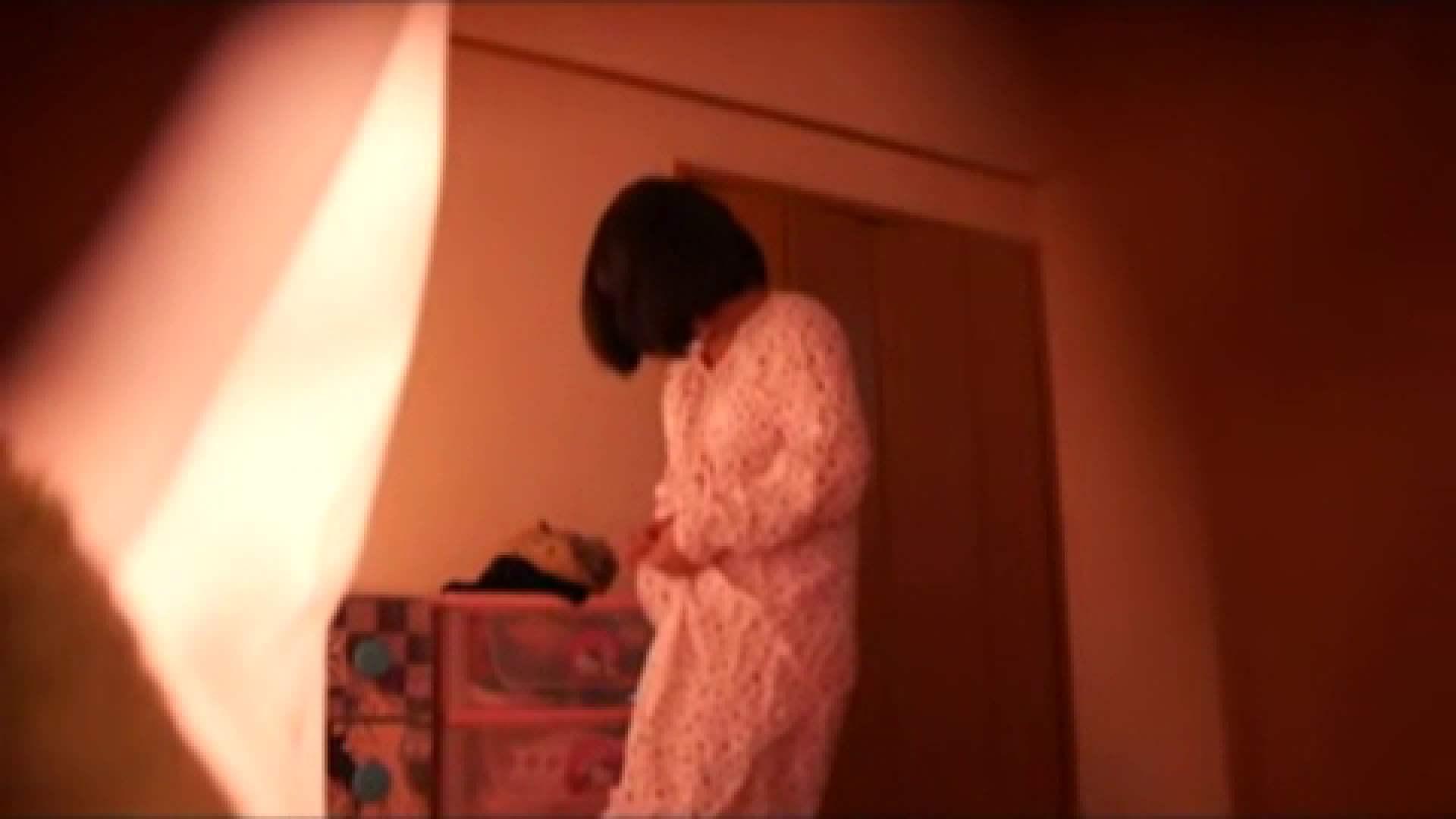 vol.2 まりこさんのお着替え、就寝前の映像です。 OL | 着替え  82連発 18