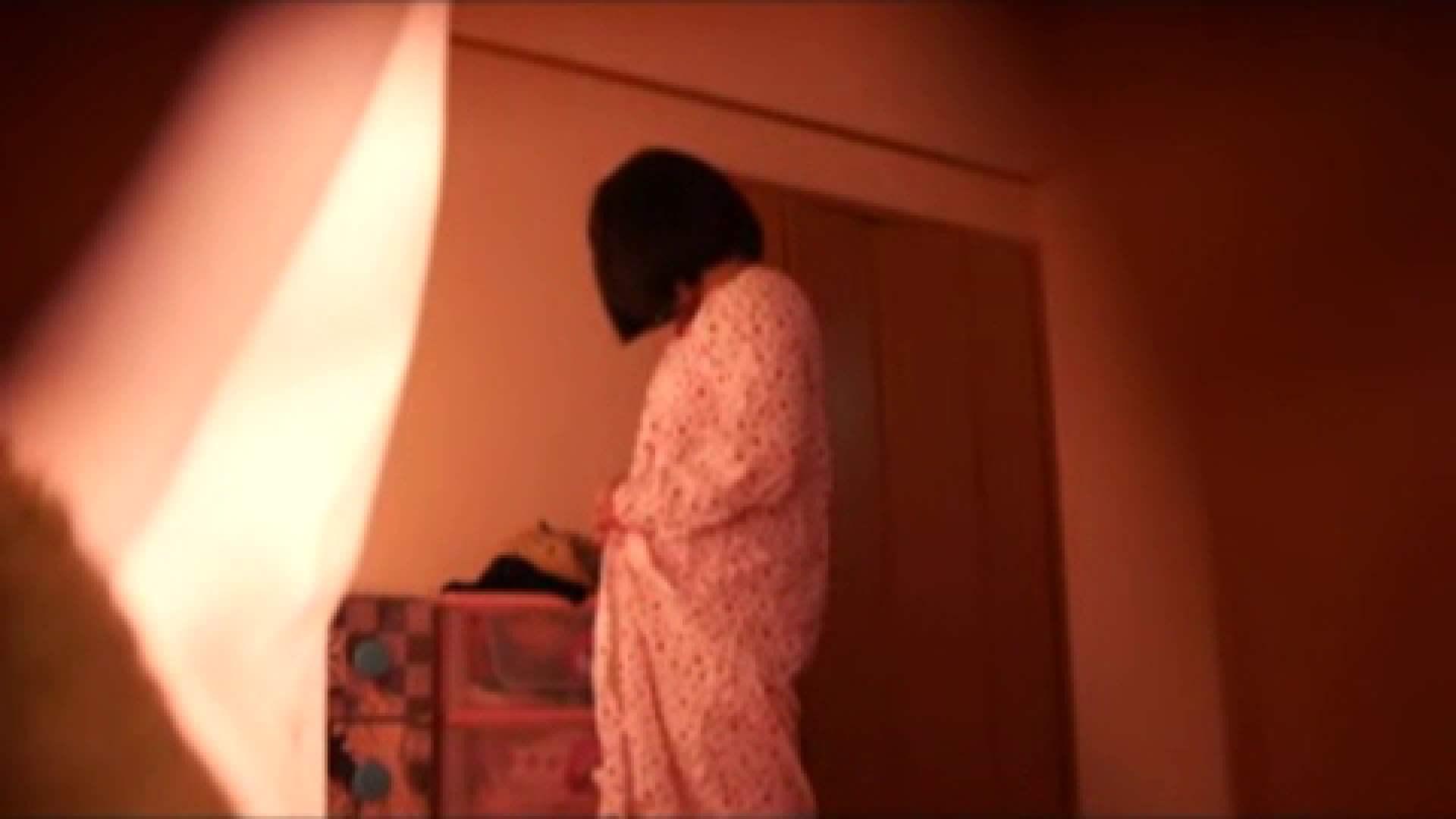 vol.2 まりこさんのお着替え、就寝前の映像です。 OL | 着替え  82連発 20