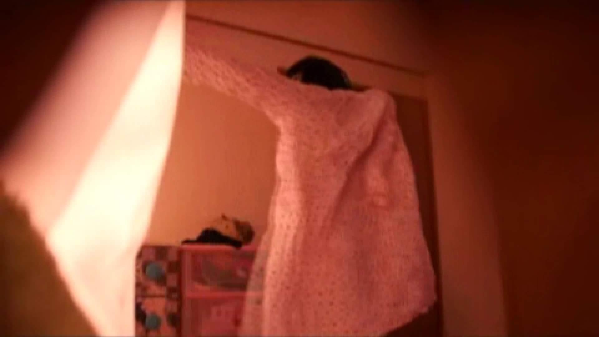 vol.2 まりこさんのお着替え、就寝前の映像です。 OL | 着替え  82連発 32