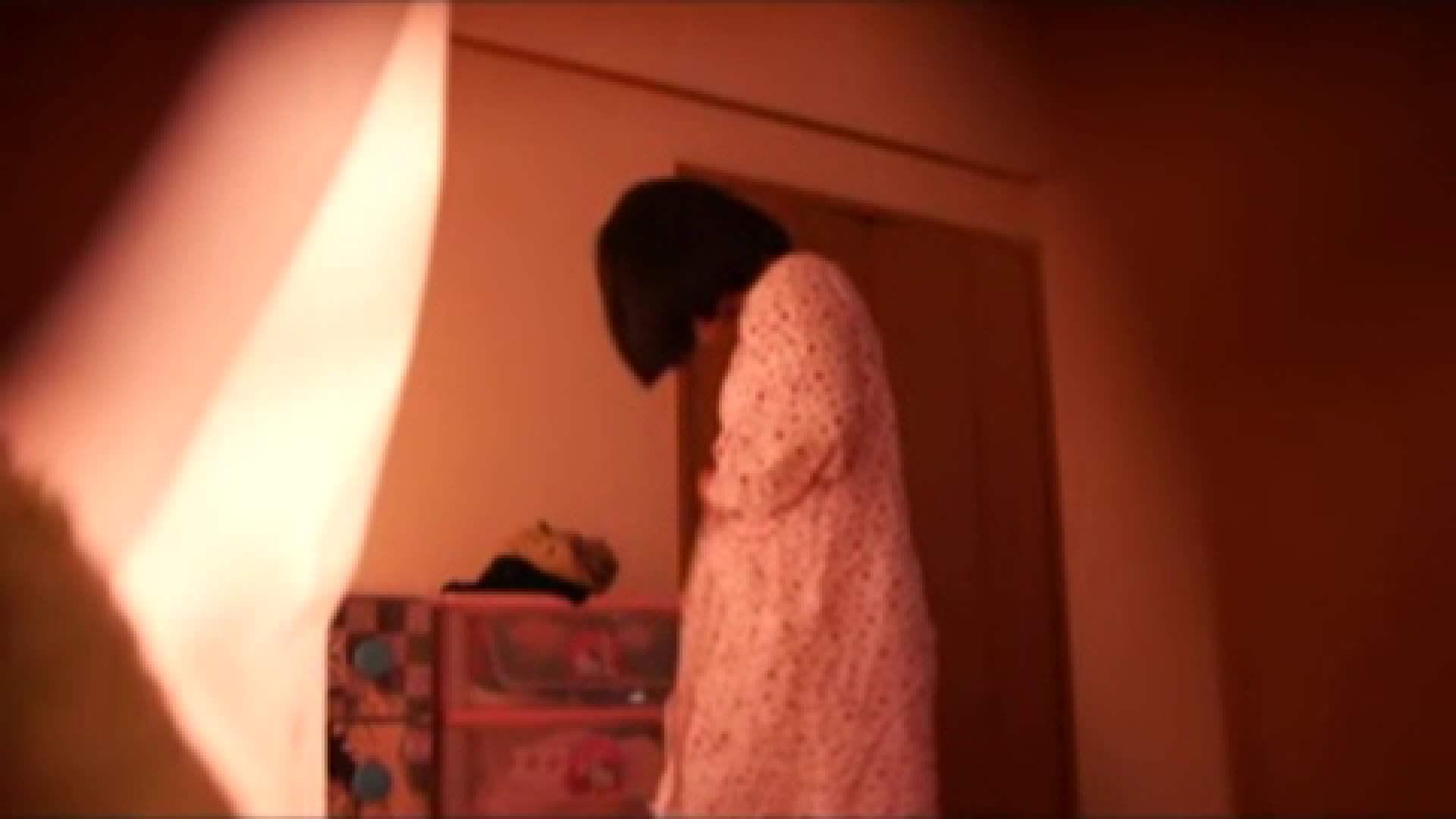 vol.2 まりこさんのお着替え、就寝前の映像です。 OL | 着替え  82連発 75