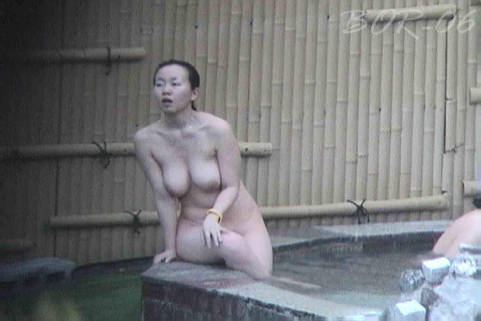 女露天風呂劇場 Vol.41 OL   露天風呂の女達  68連発 7