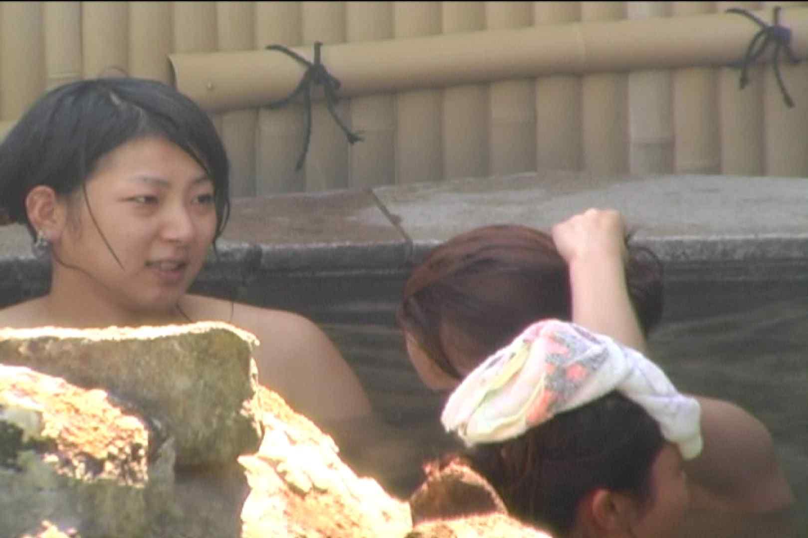 女露天風呂劇場 Vol.42 露天風呂の女達 | OL  95連発 24