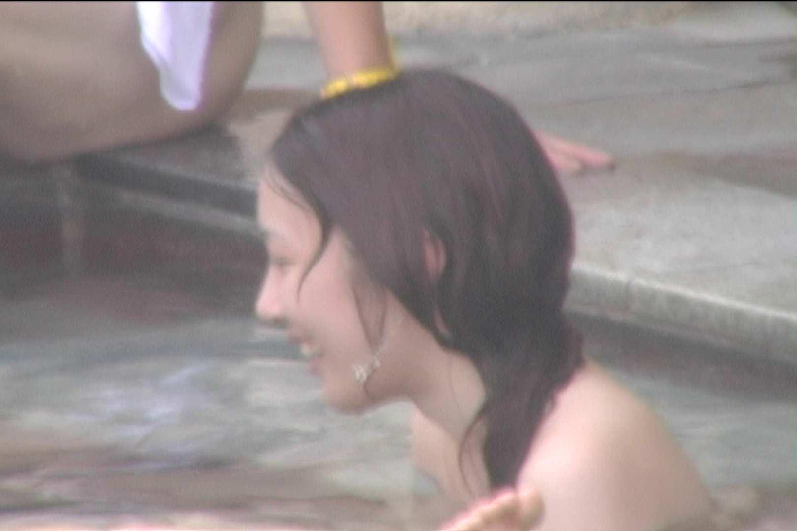 女露天風呂劇場 Vol.42 露天風呂の女達 | OL  95連発 41