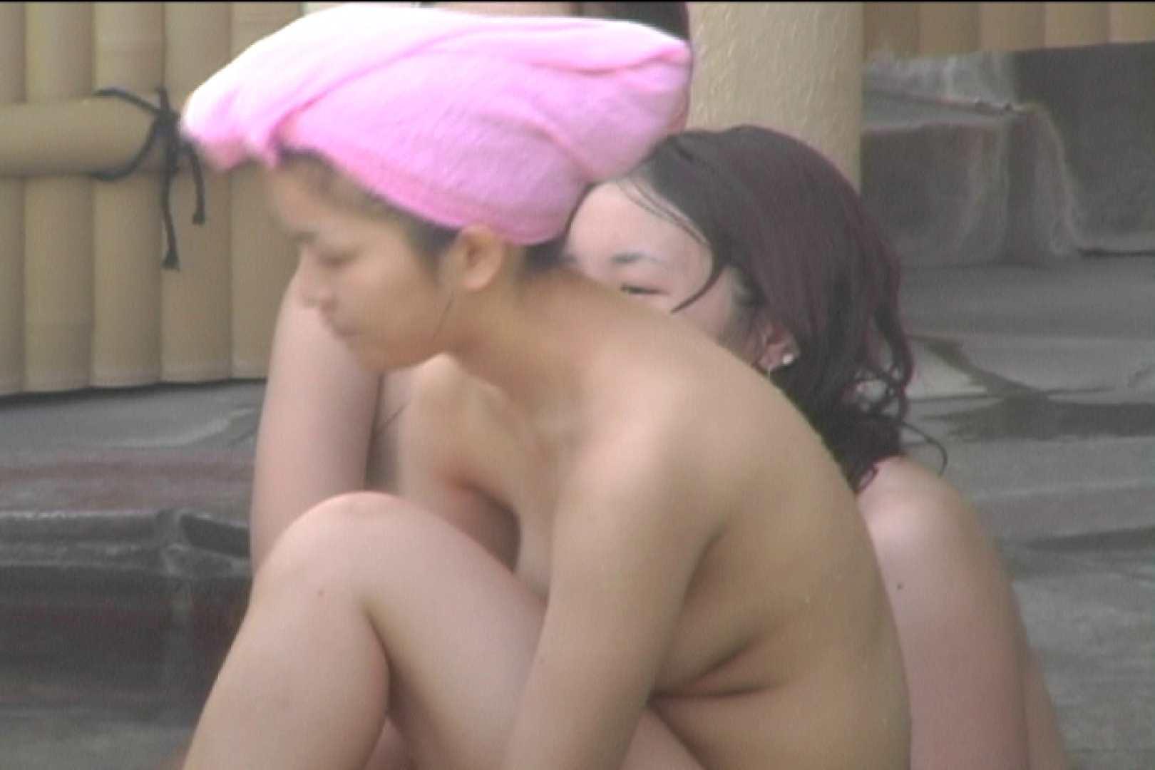 女露天風呂劇場 Vol.42 露天風呂の女達 | OL  95連発 59
