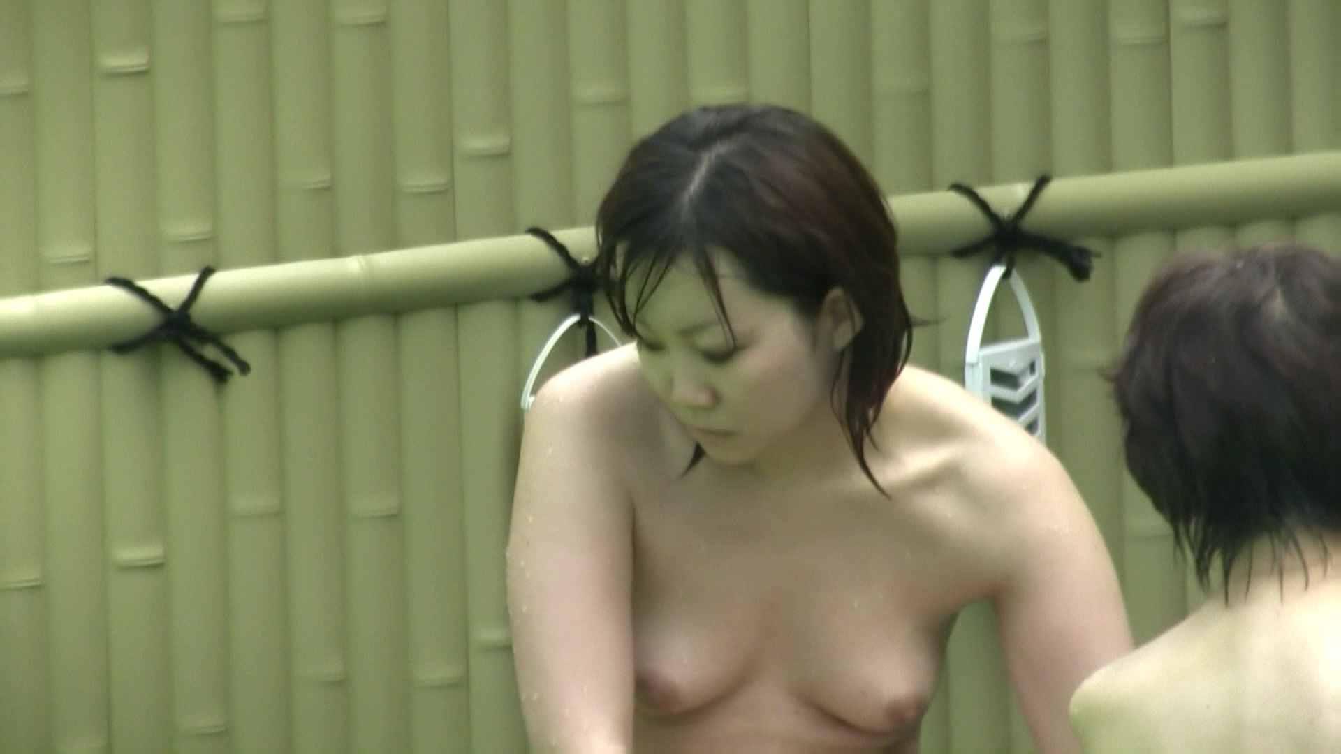 女露天風呂劇場 Vol.47 露天風呂の女達 | OL  49連発 6