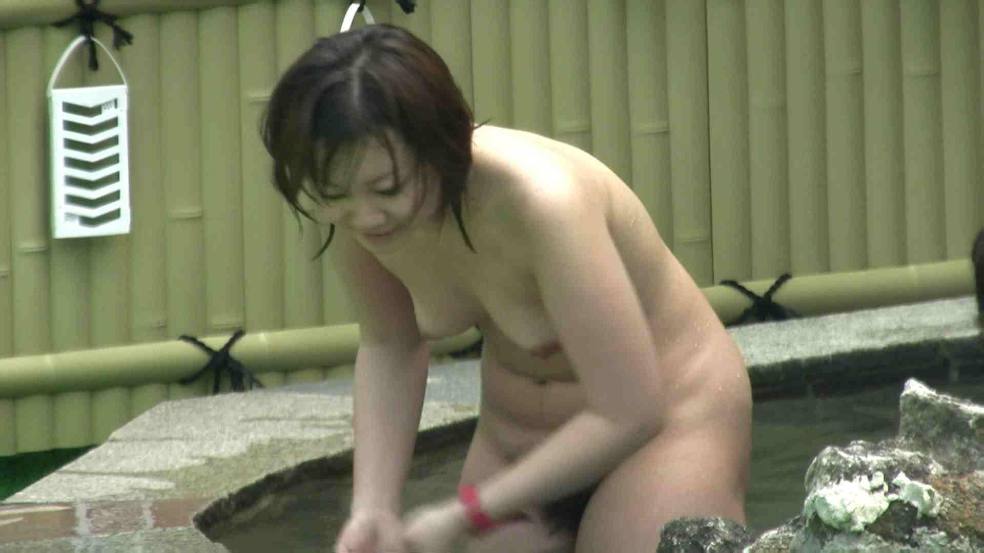 女露天風呂劇場 Vol.47 露天風呂の女達 | OL  49連発 11