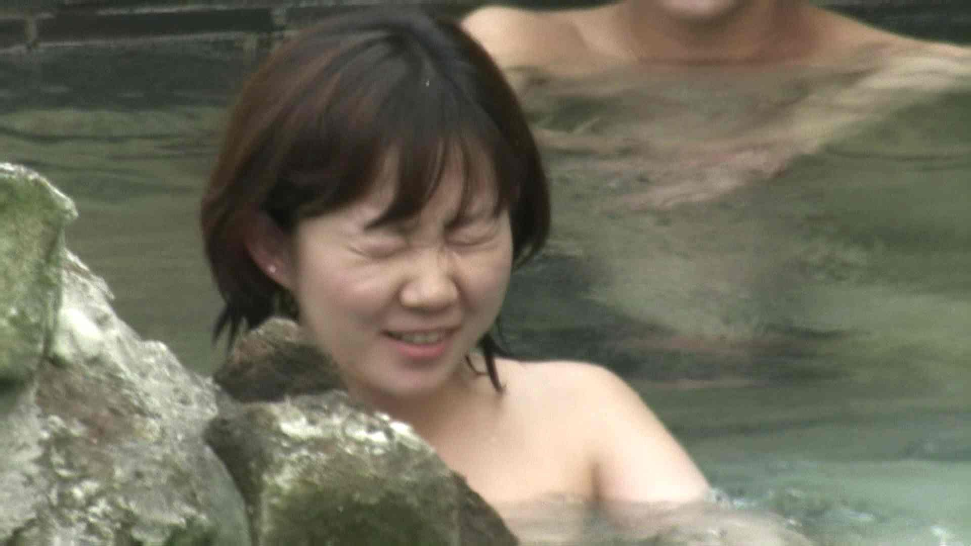 女露天風呂劇場 Vol.47 露天風呂の女達 | OL  49連発 24