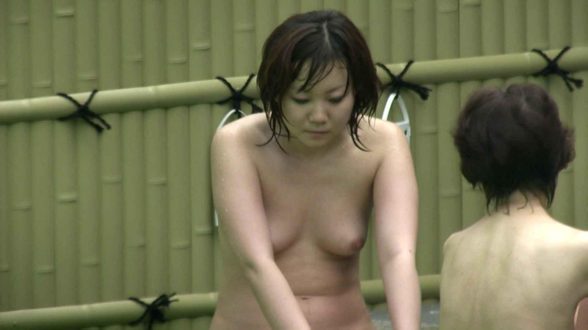 女露天風呂劇場 Vol.47 露天風呂の女達 | OL  49連発 45