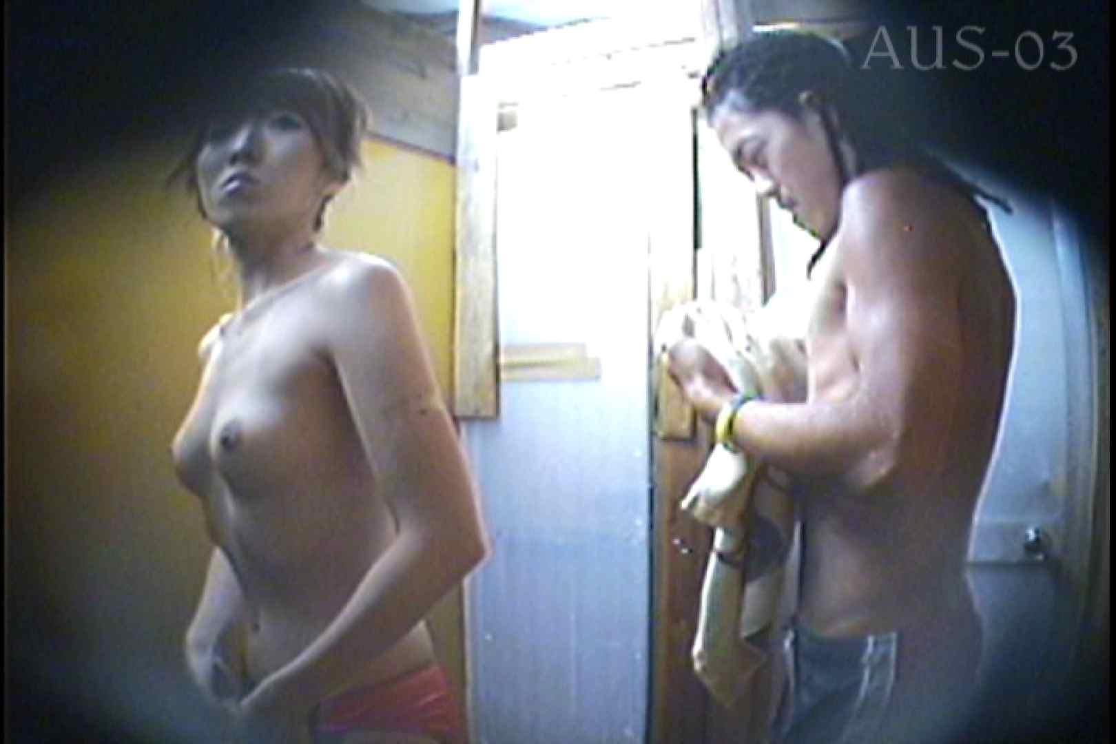海の家の更衣室 Vol.12 美女達のヌード | シャワー中  34連発 27