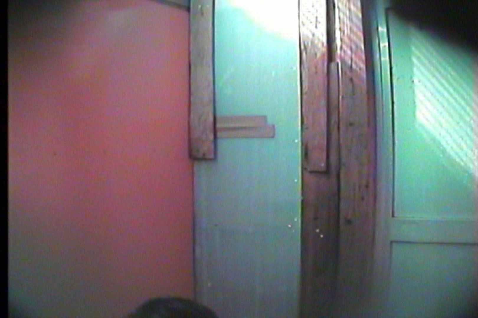 海の家の更衣室 Vol.17 シャワー中   美女達のヌード  53連発 6