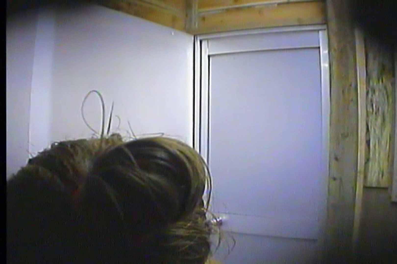 海の家の更衣室 Vol.20 OL | シャワー中  54連発 19