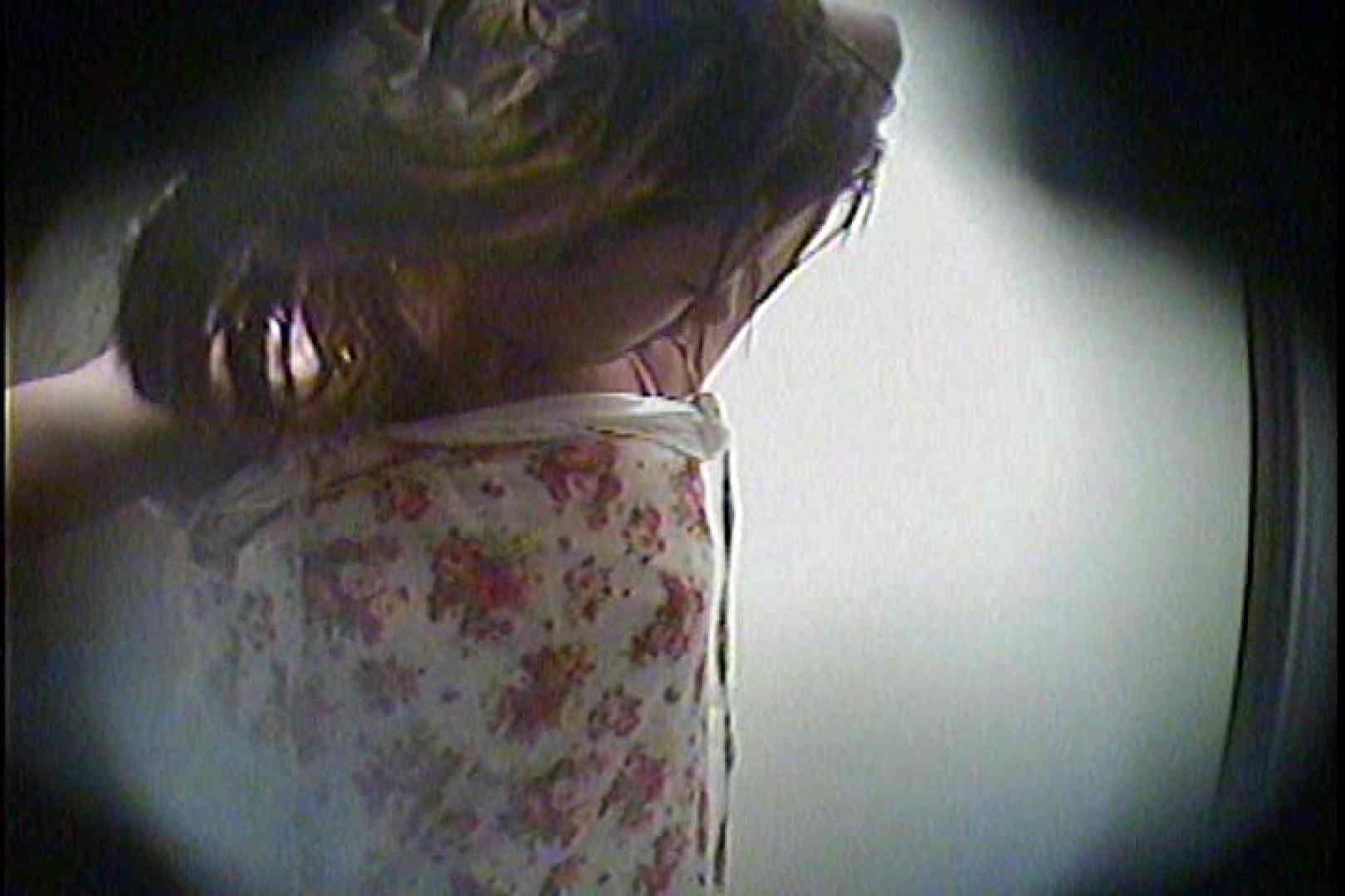 海の家の更衣室 Vol.21 美女達のヌード   シャワー中  89連発 12