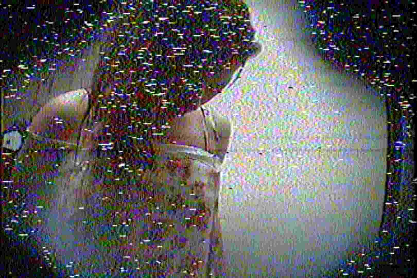 海の家の更衣室 Vol.21 美女達のヌード   シャワー中  89連発 13