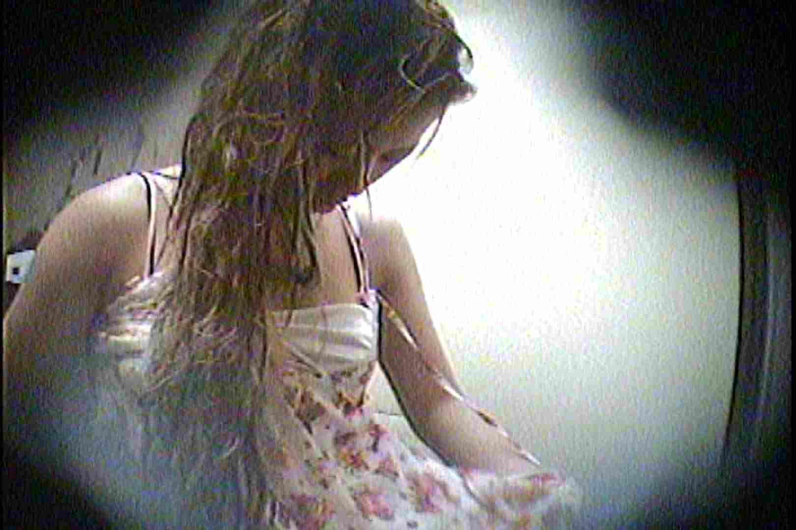 海の家の更衣室 Vol.21 美女達のヌード   シャワー中  89連発 14