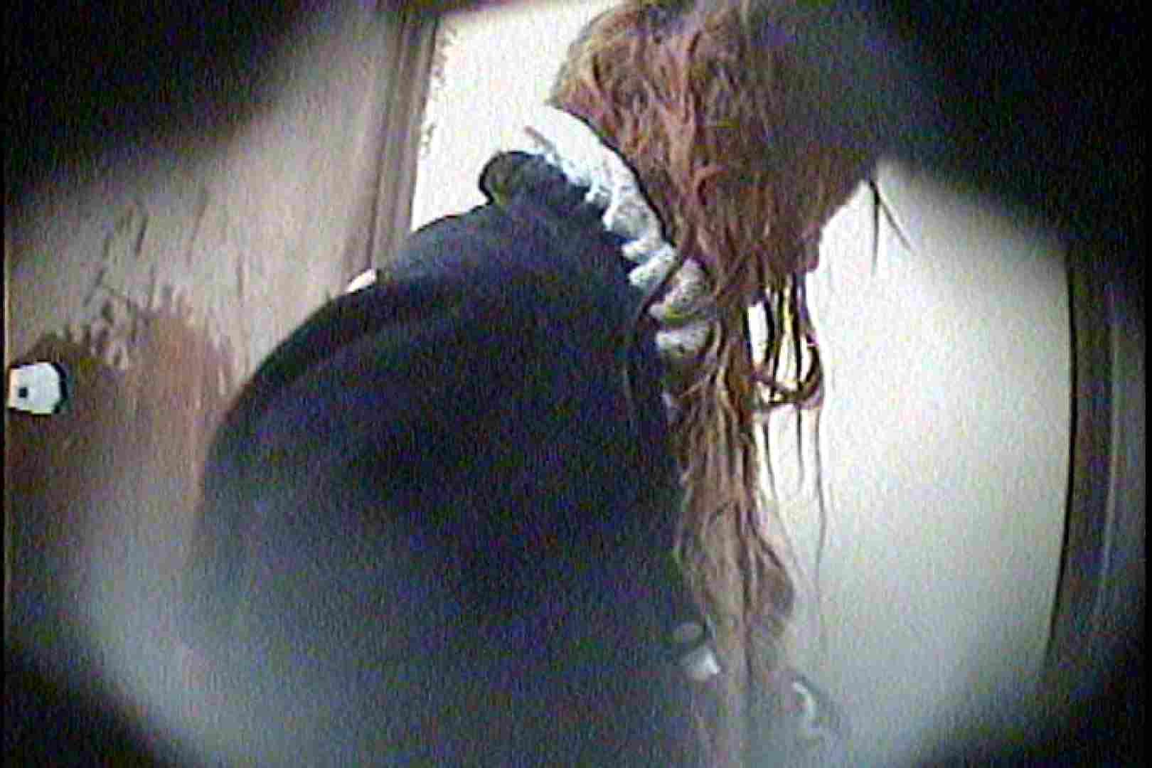 海の家の更衣室 Vol.21 美女達のヌード   シャワー中  89連発 24