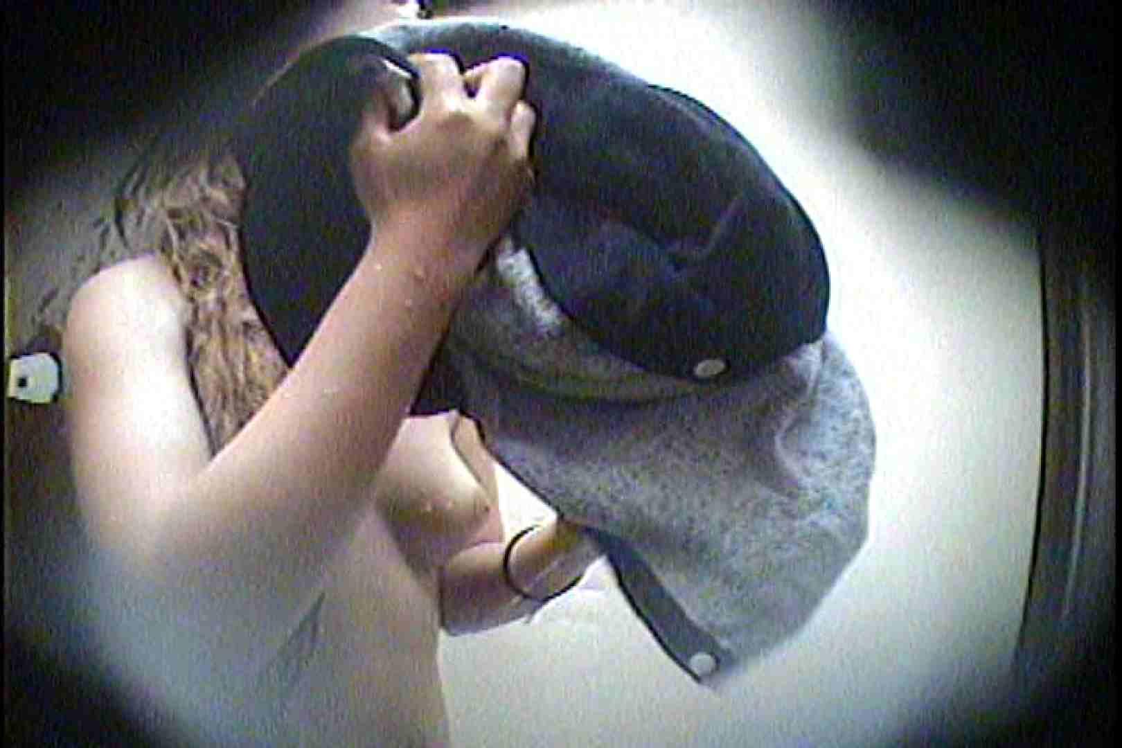 海の家の更衣室 Vol.21 美女達のヌード   シャワー中  89連発 59