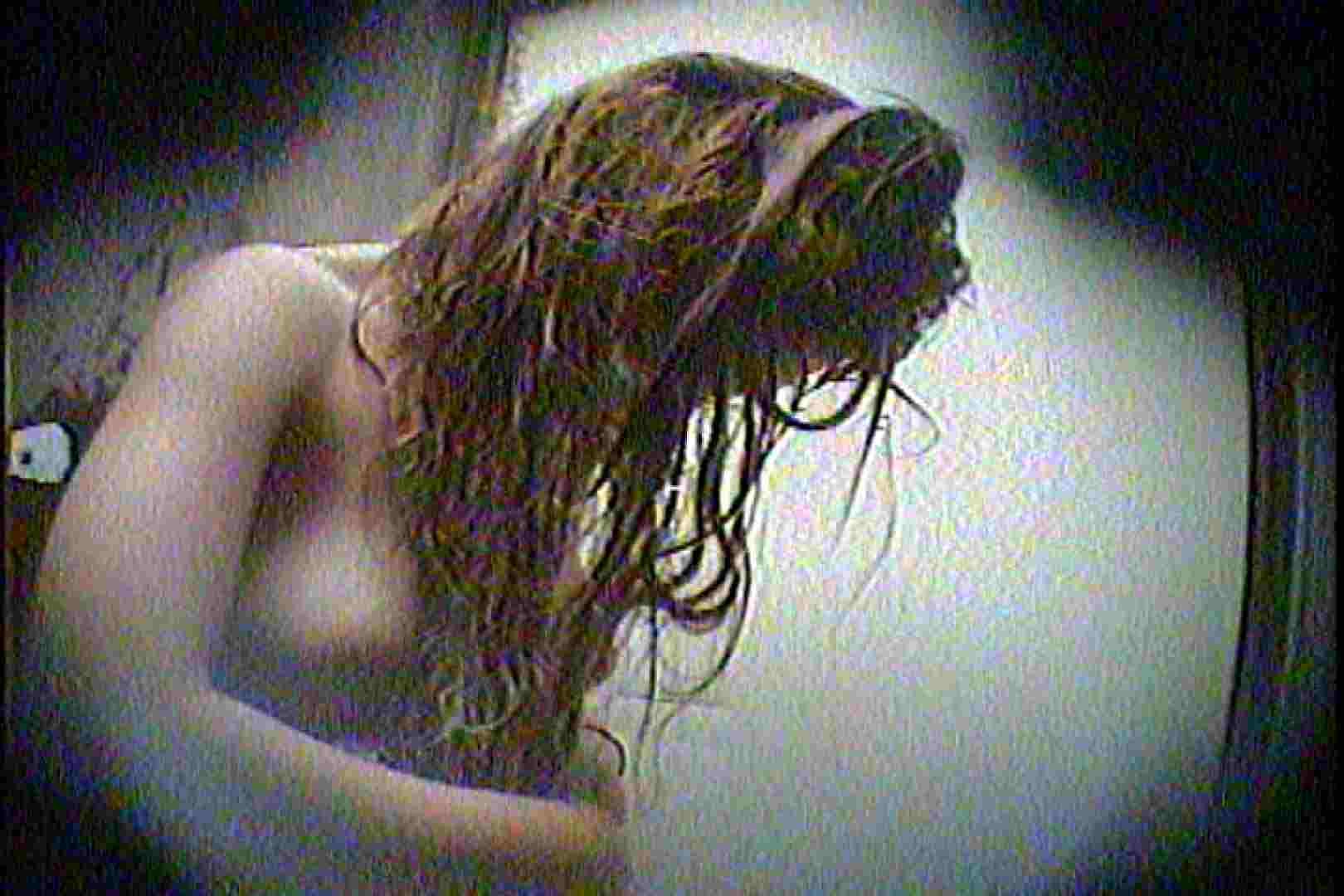 海の家の更衣室 Vol.21 美女達のヌード   シャワー中  89連発 82