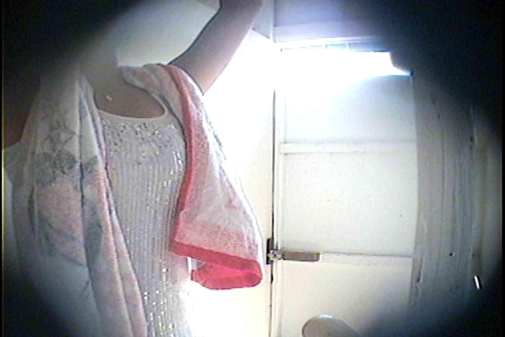 海の家の更衣室 Vol.26 美女達のヌード   シャワー中  70連発 9