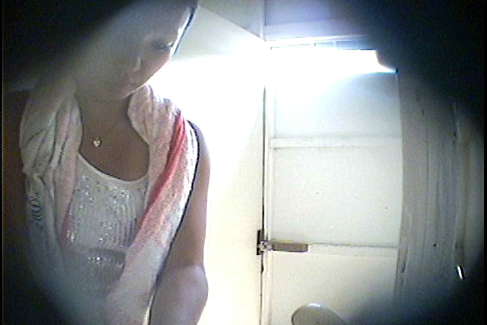 海の家の更衣室 Vol.26 美女達のヌード   シャワー中  70連発 13
